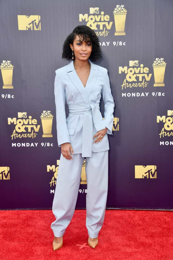 Os looks da passadeira vermelha dos MTV Movie Awards