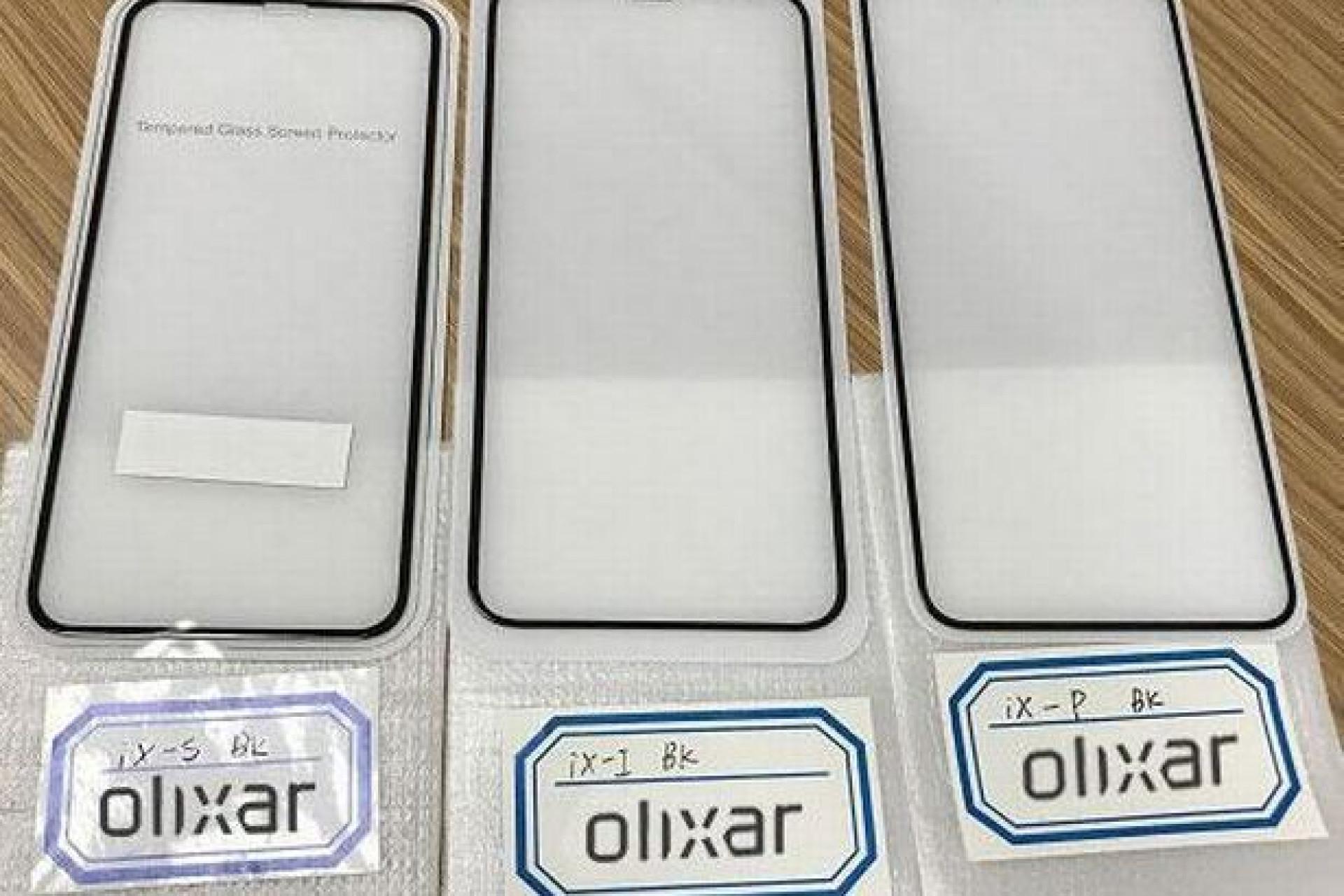 Vídeo e imagens mostram o (provável) aspeto dos próximos iPhones