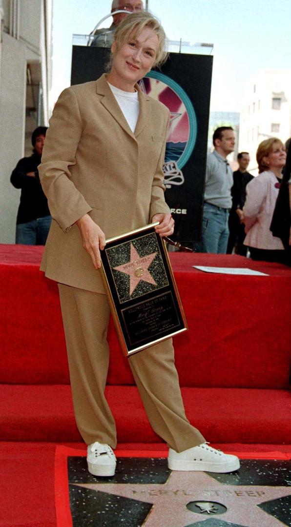 Meryl Streep: 69 anos de muito estilo e elegância