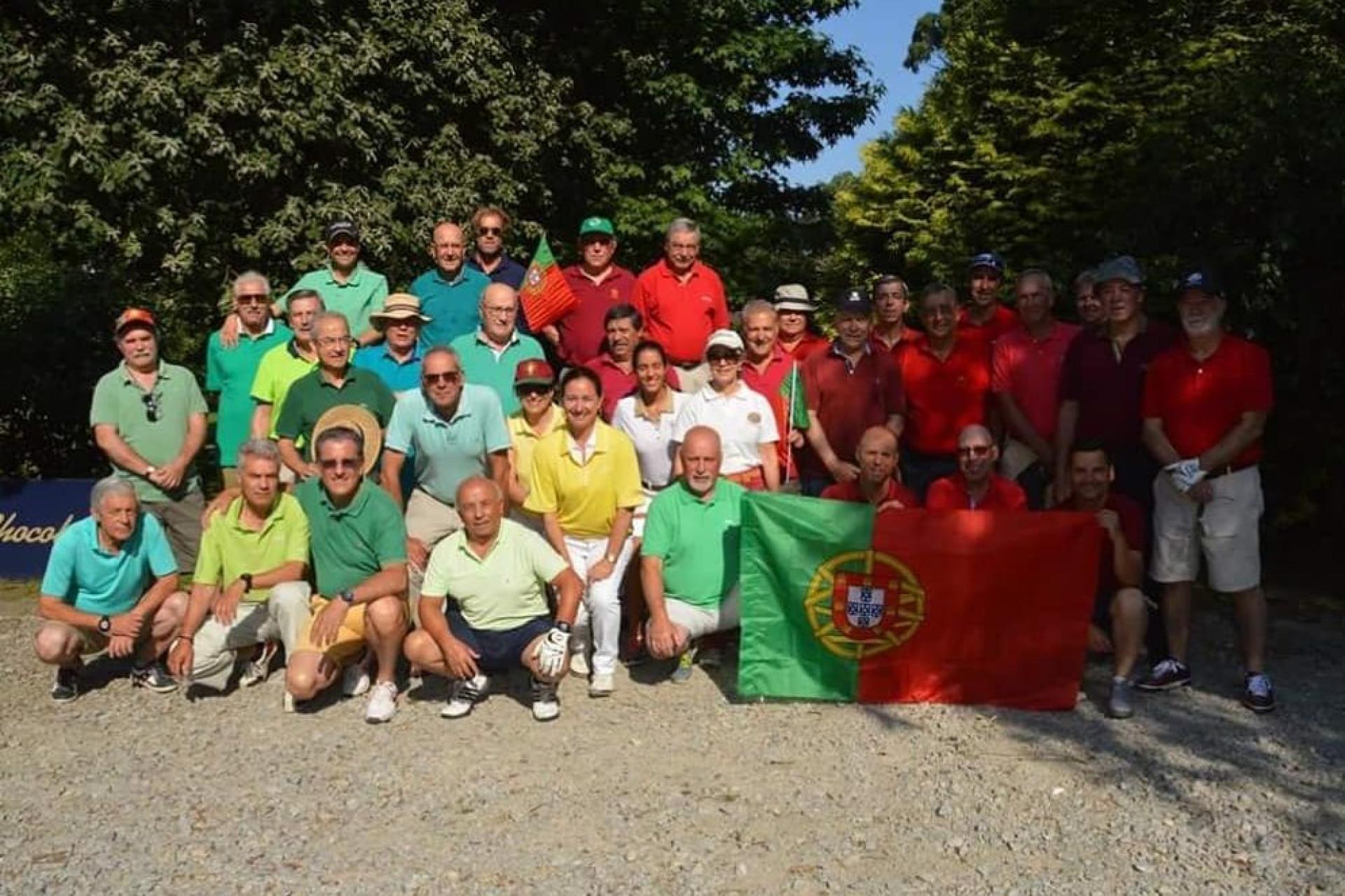 Força Portugal! Figuras públicas vibram com mais um jogo da Seleção