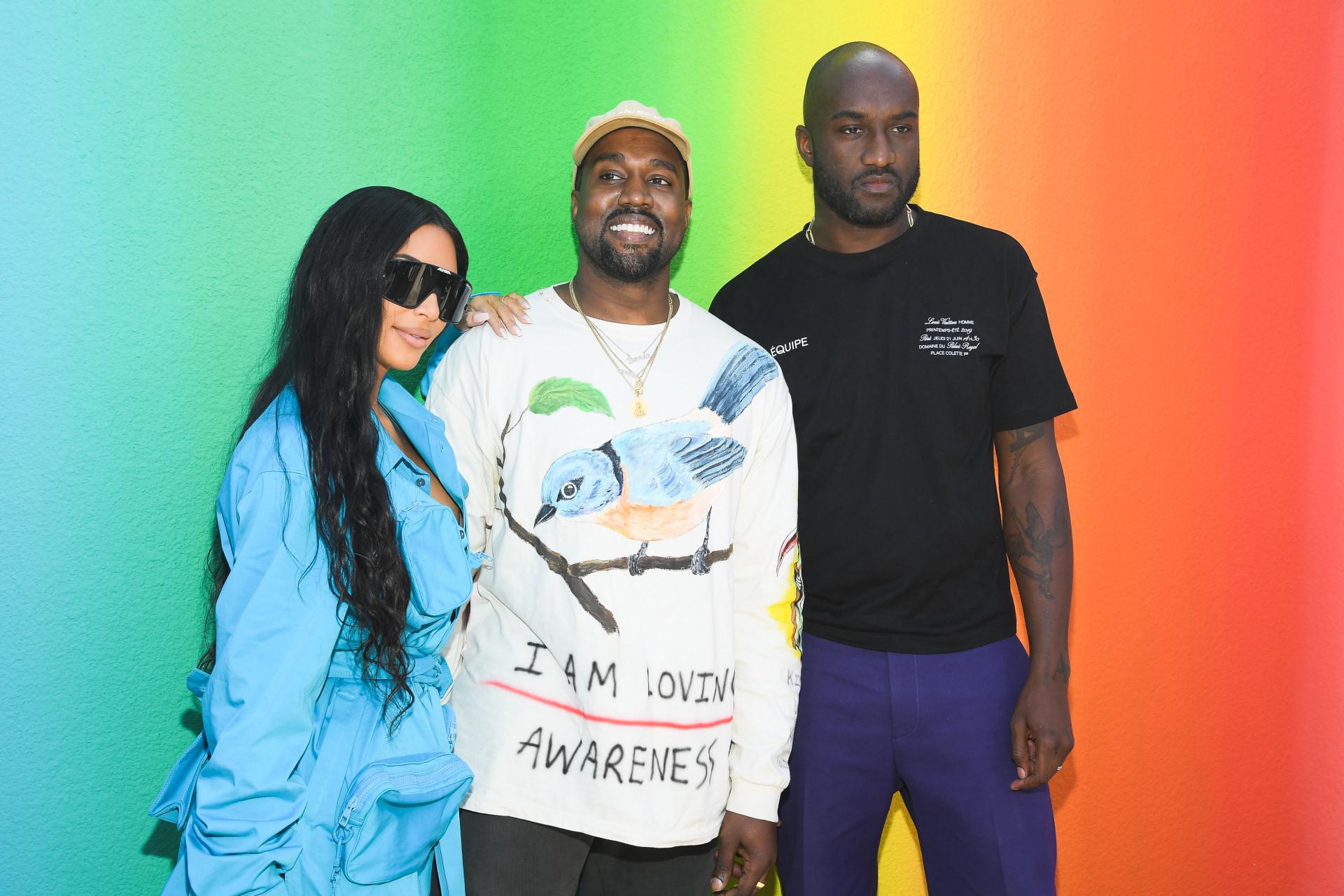 Kim Kardashian regressa a Paris pela primeira vez após assalto