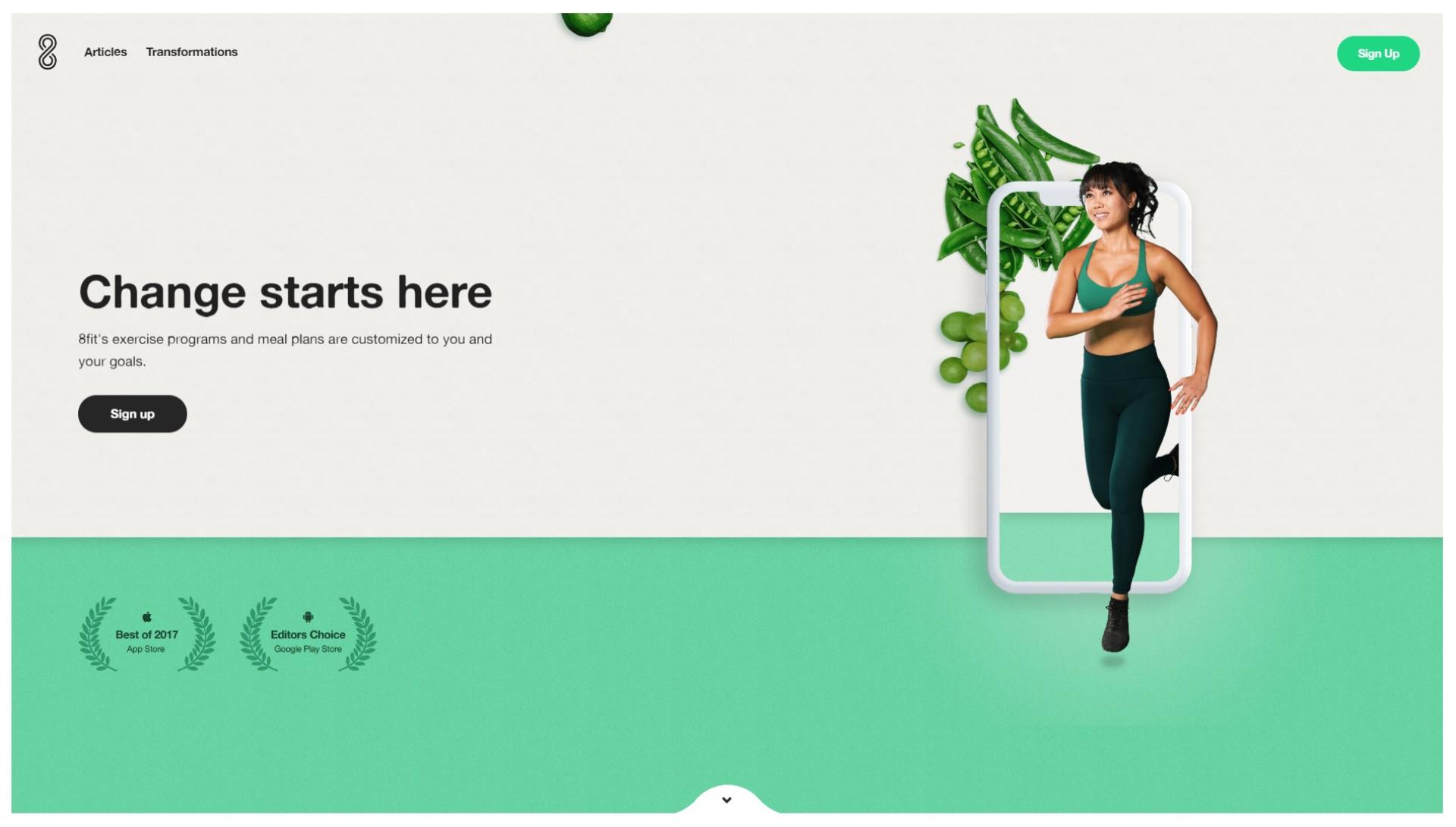 Fitness sem sair de casa? Escolha uma destas apps