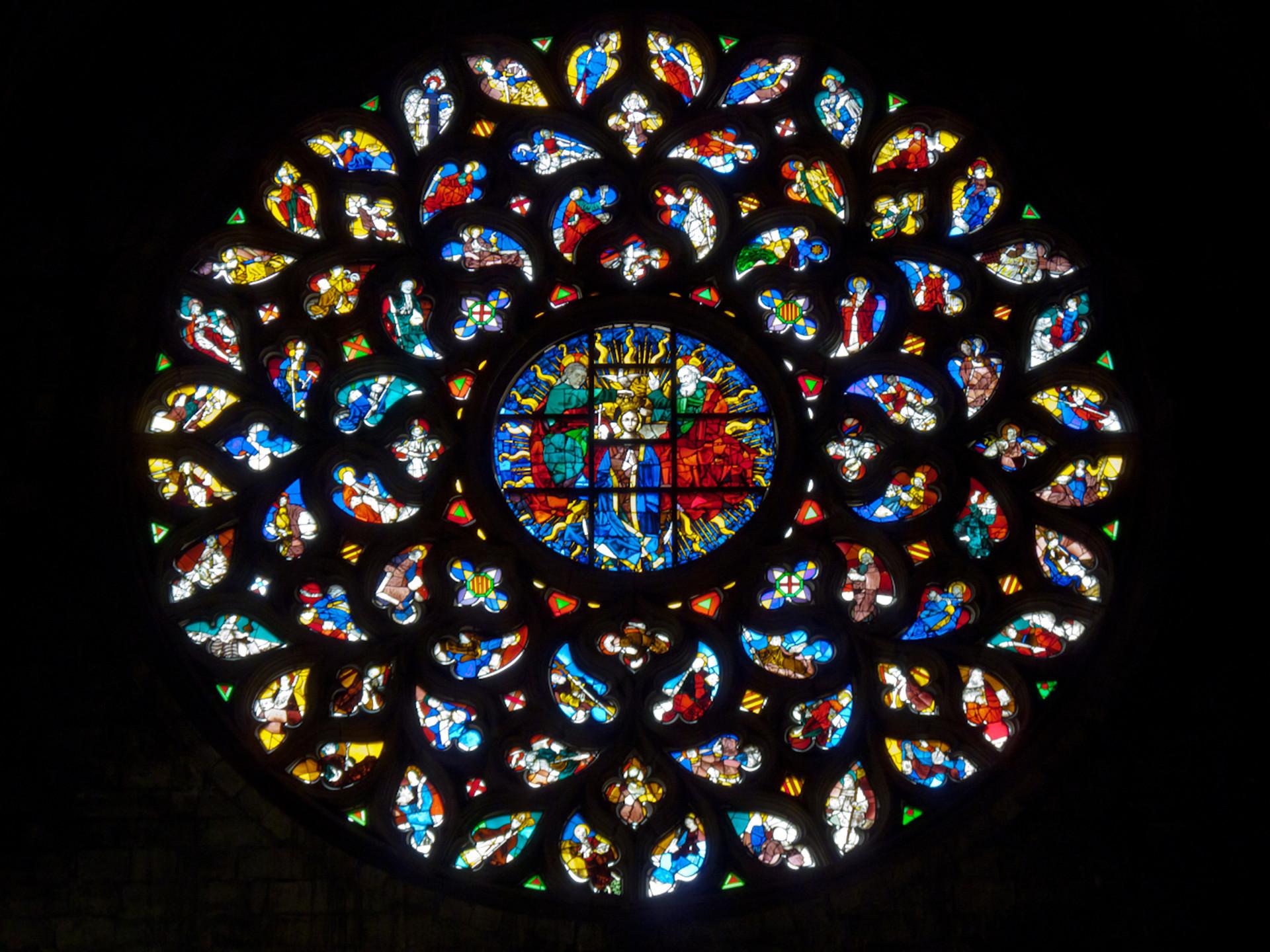 Vitrais: As magníficas obras de arte em vidro por todo o mundo