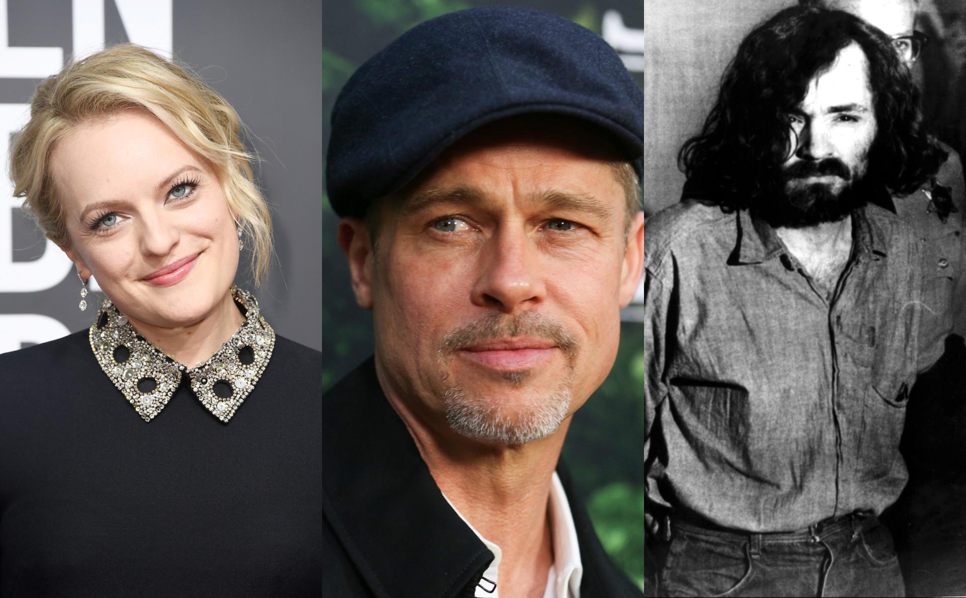 As celebridades que optaram pela Cientologia