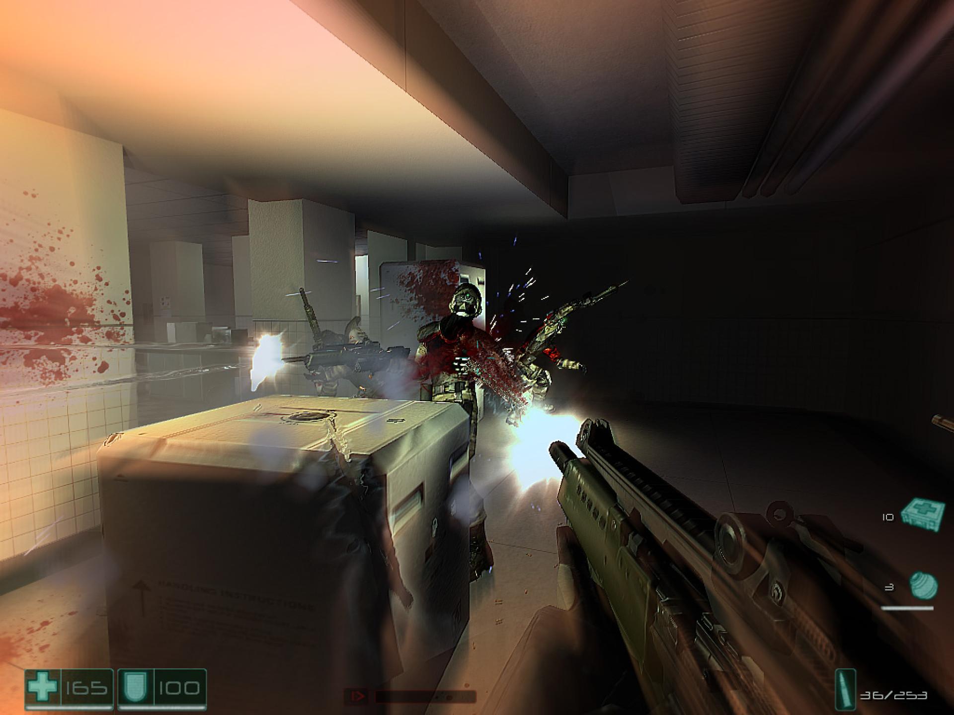Os jogos de PC com o grafismo que mais surpreendeu os jogadores