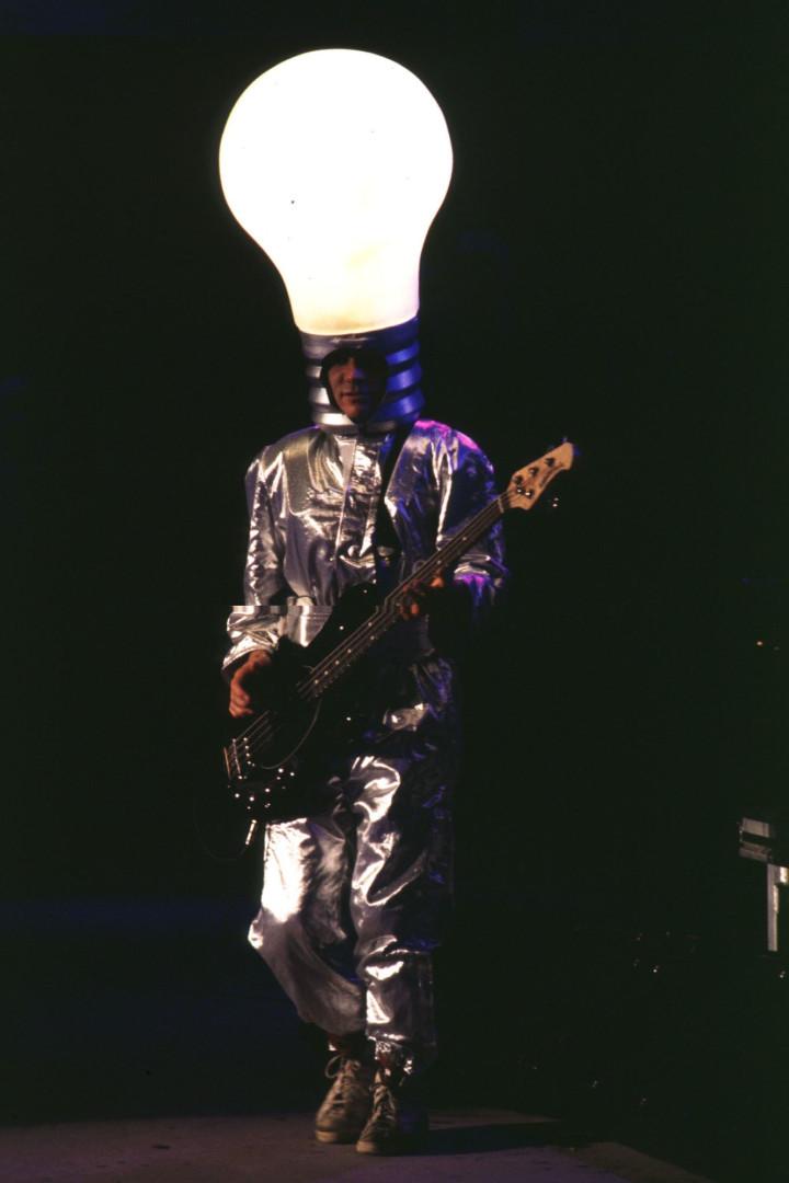 Os looks mais icónicos dos artistas em palco