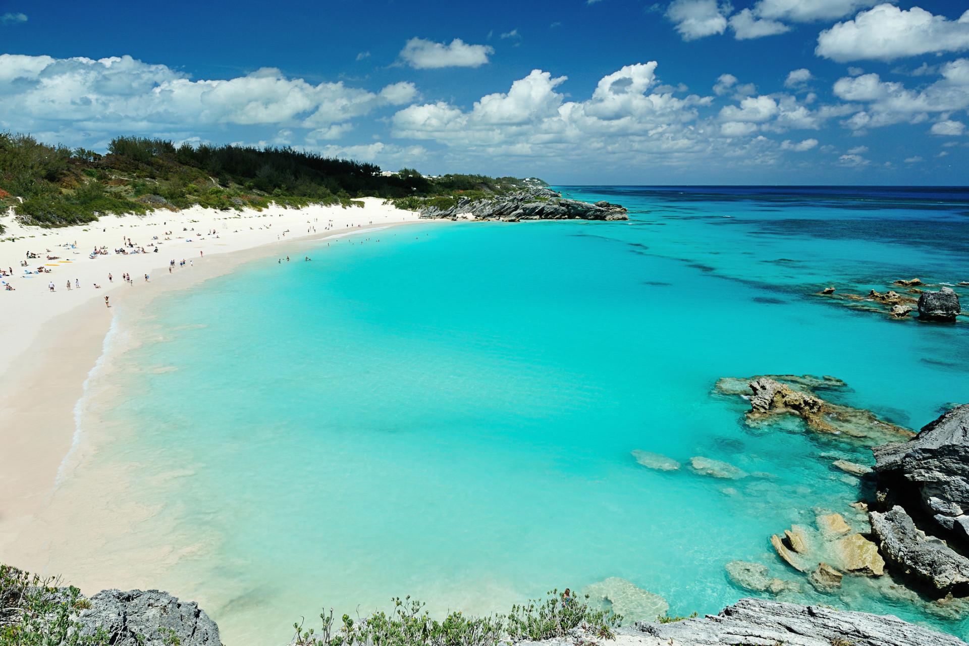 Os mais belos arquipélagos do mundo
