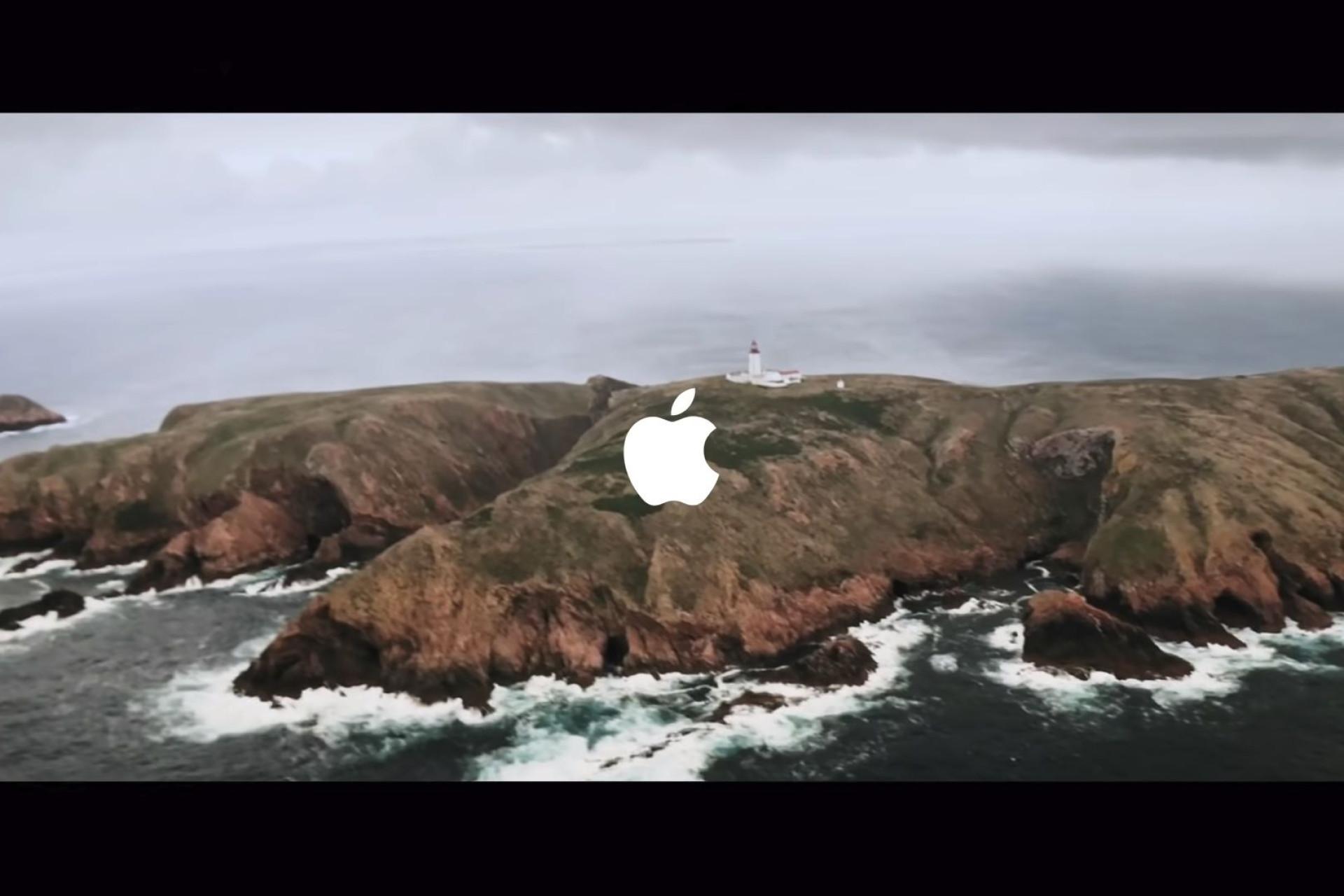 Promoção de iPhone leva Apple a navegar até às Berlengas