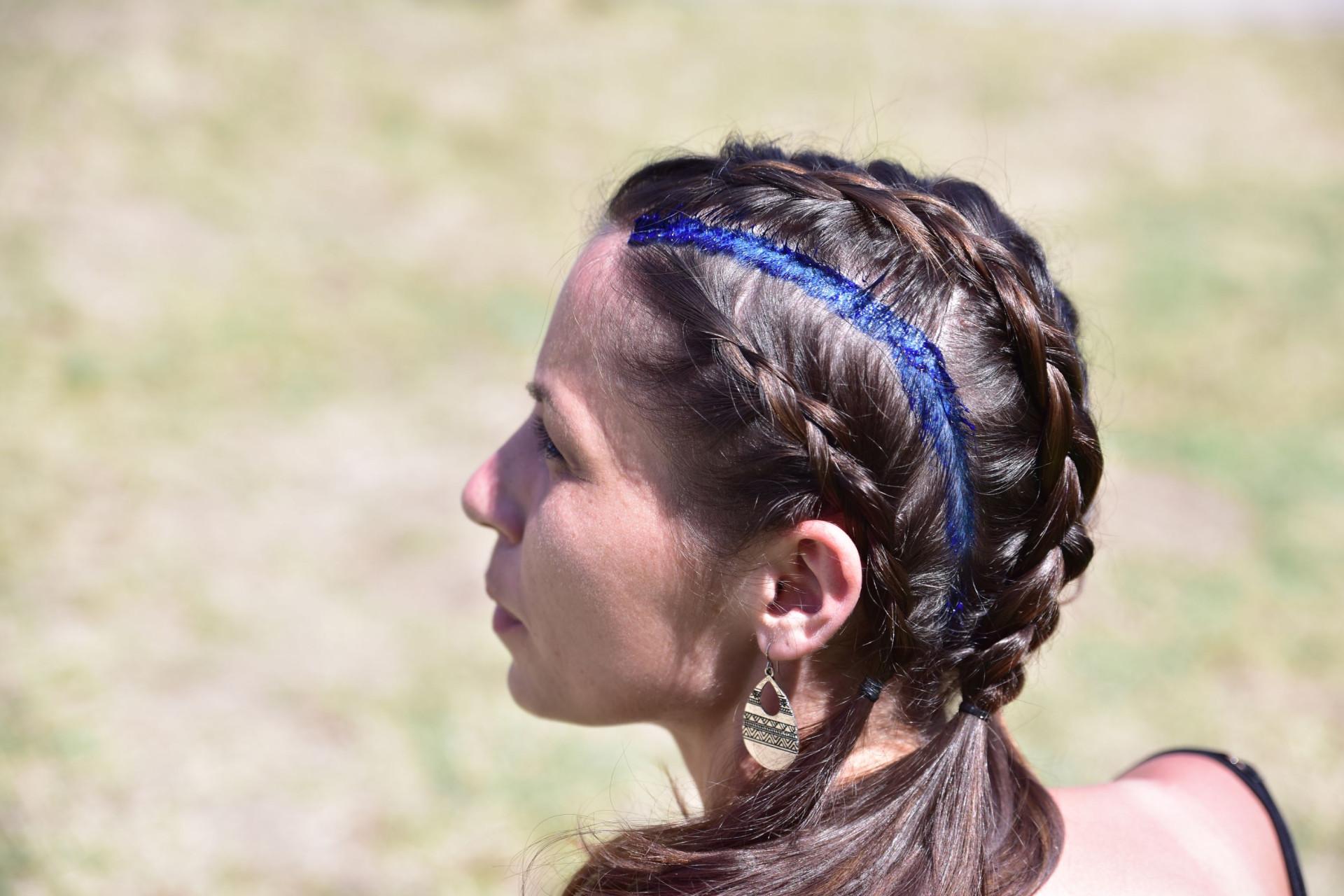 Festivais de verão: Arrase com estas sugestões de penteados