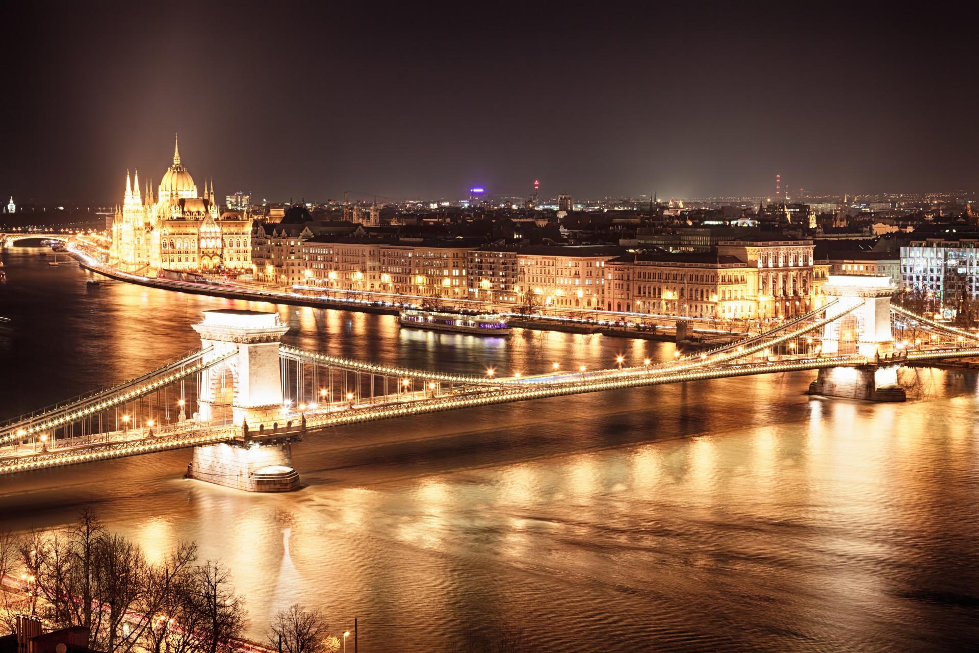 Deslumbre-se com as mais fantásticas pontes do mundo