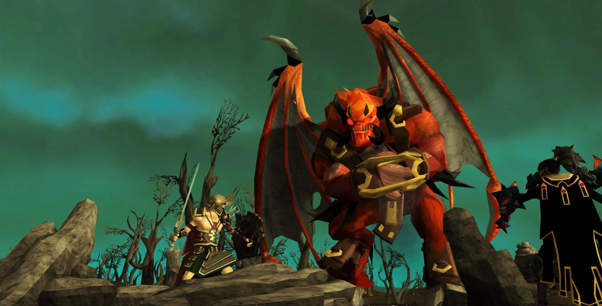 As melhores alternativas grátis a 'World of Warcraft'