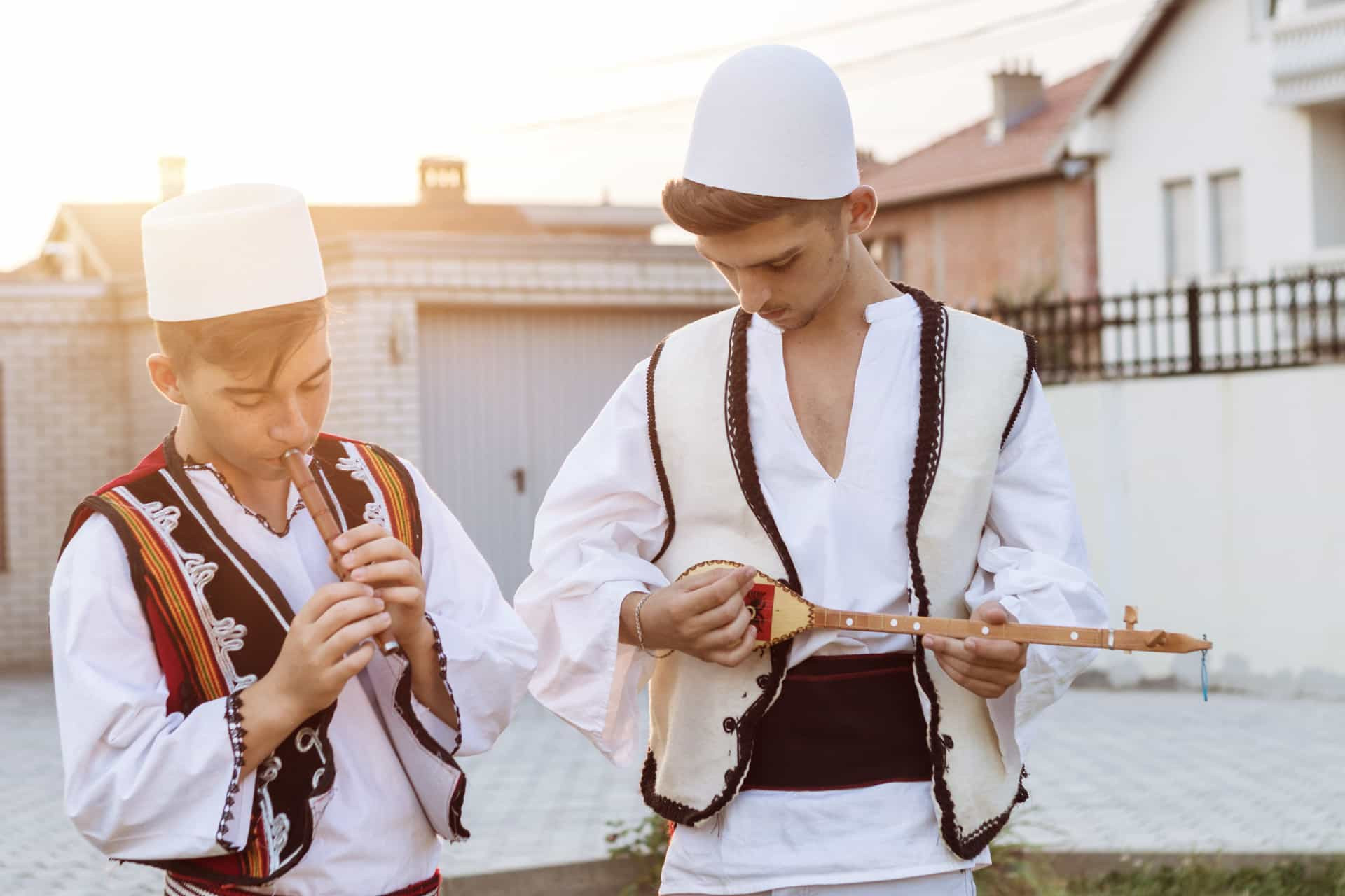 Albânia, um tesouro escondido no Velho Continente