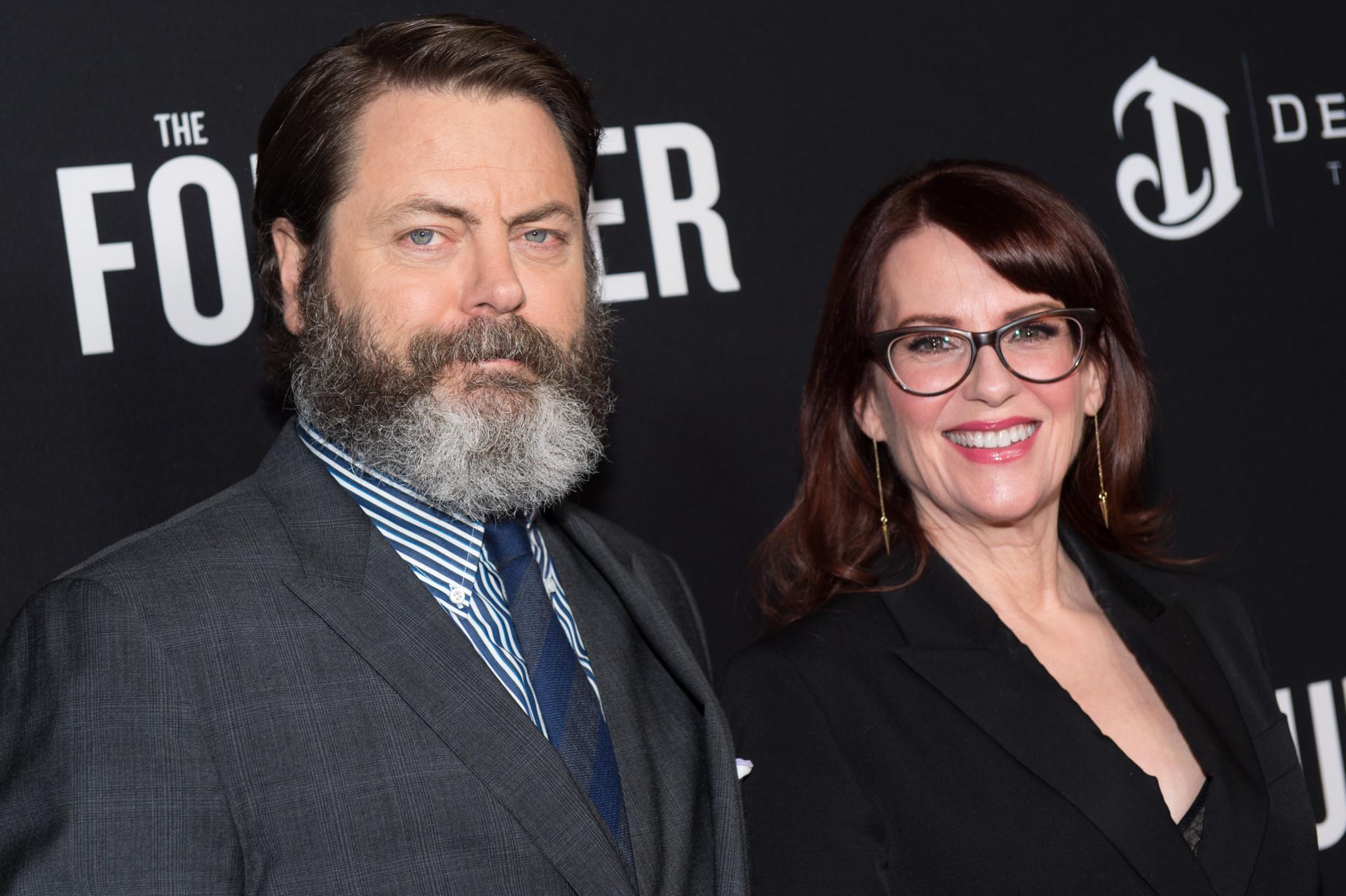 Os casais mais discretos de Hollywood