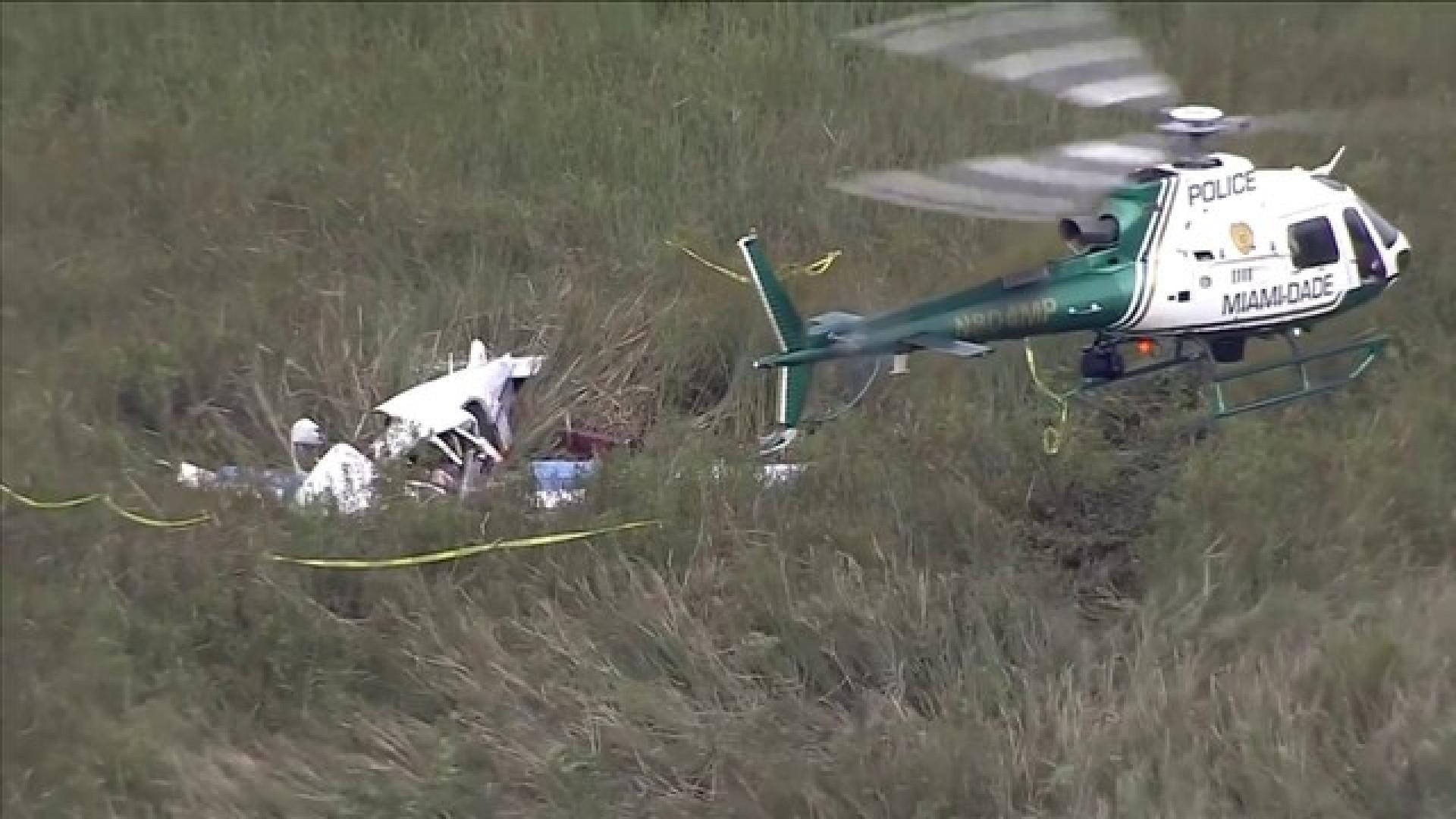 Colisão entre duas avionetas faz pelo menos três mortos nos EUA