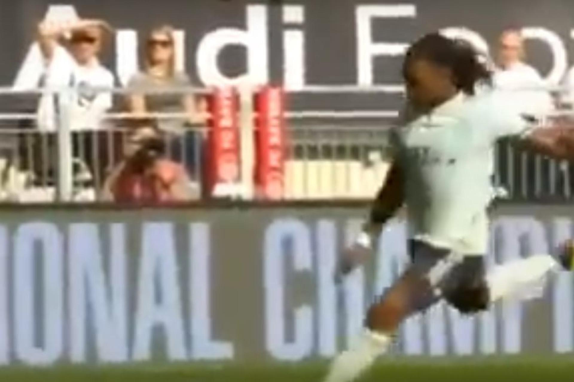 Renato Sanches está de regresso. Atenção ao golaço do menino da 'Baviera'