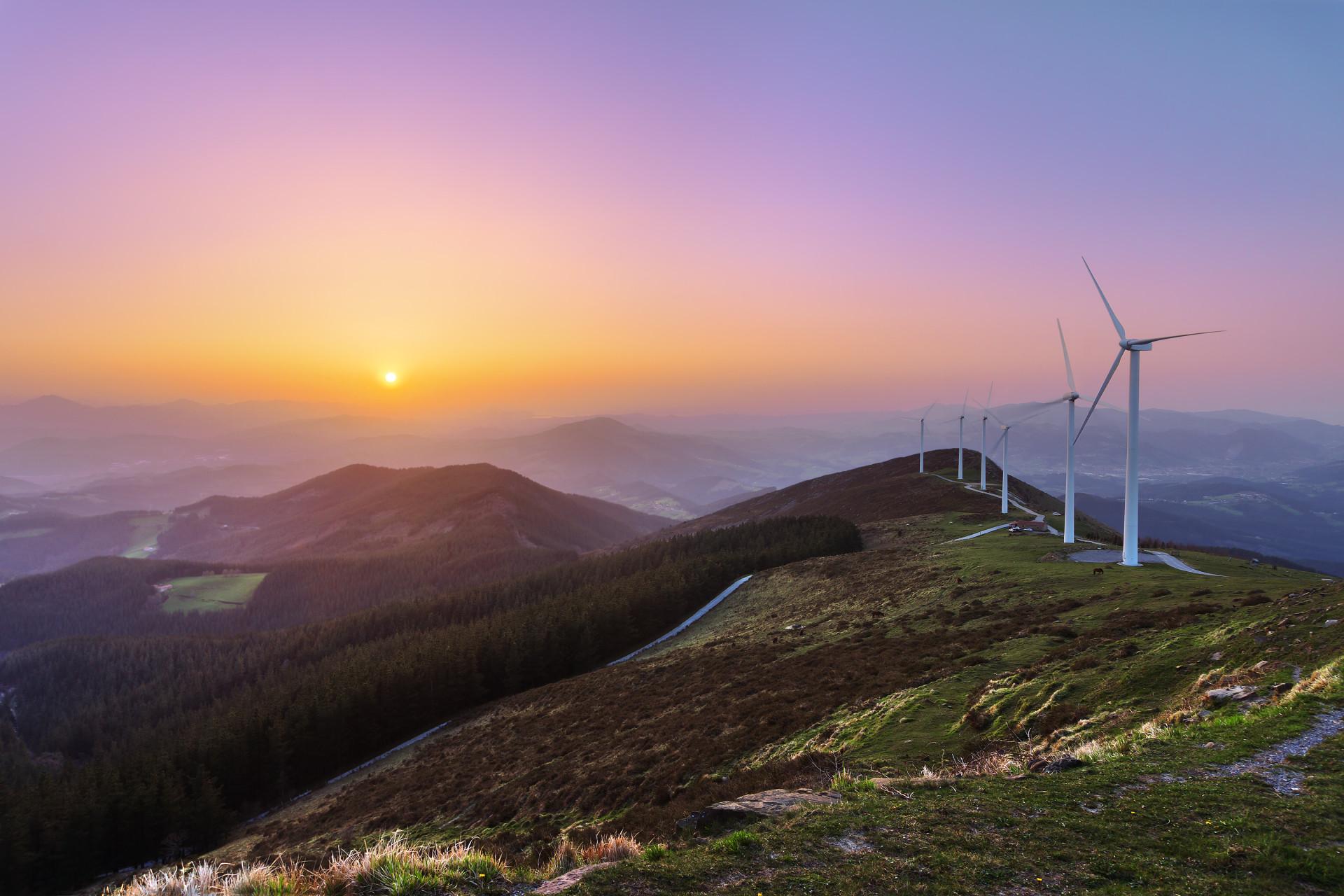 Energias renováveis: Eis os países que estão na linha da frente