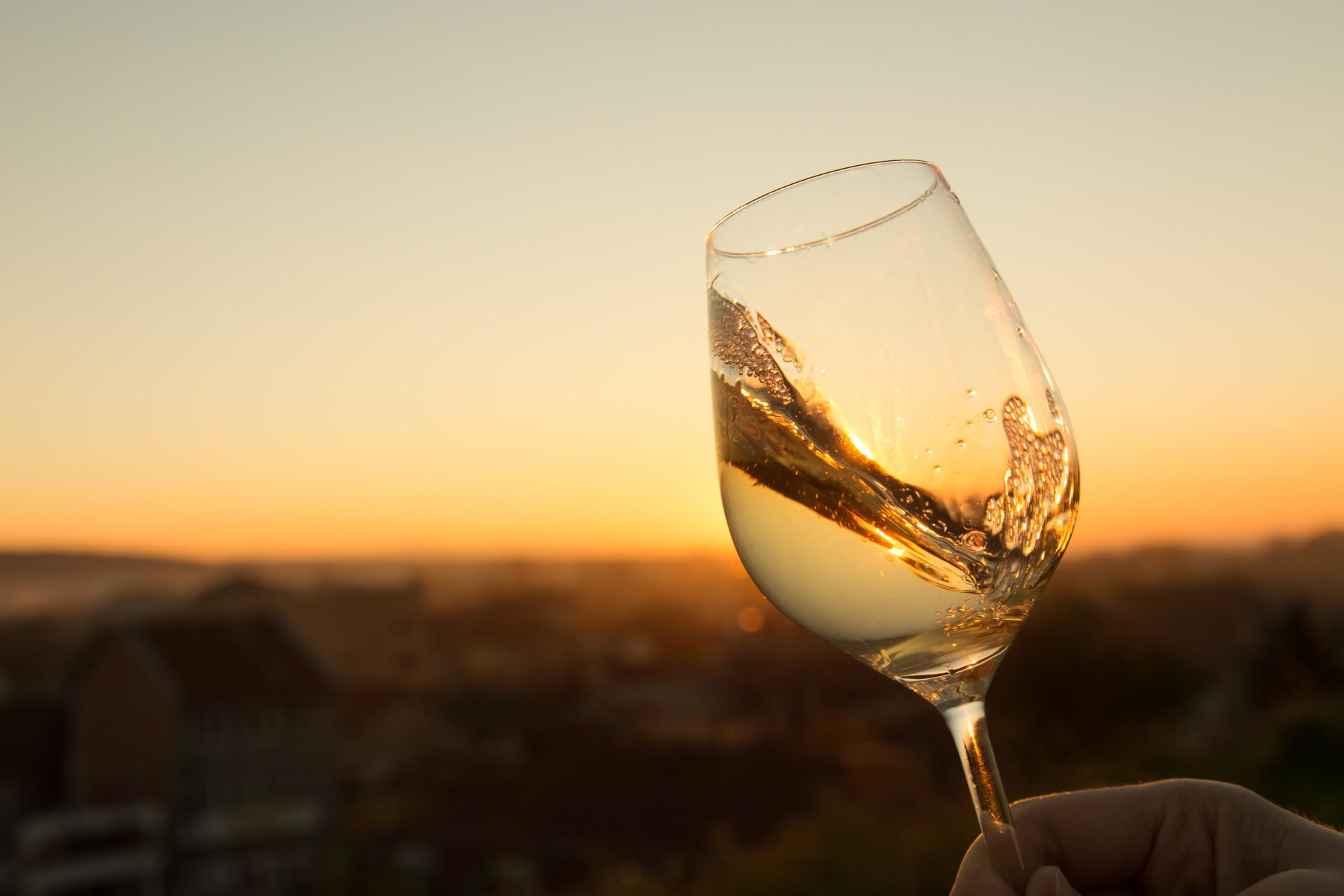 Os vinhos e as comidas que fazem um par perfeito