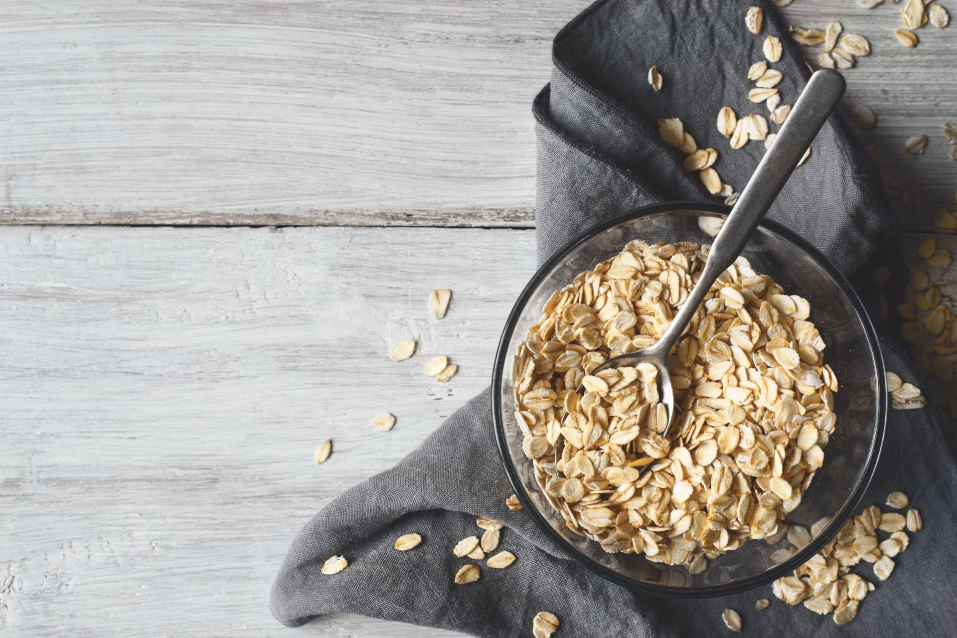 Sete alimentos que combatem a diarreia