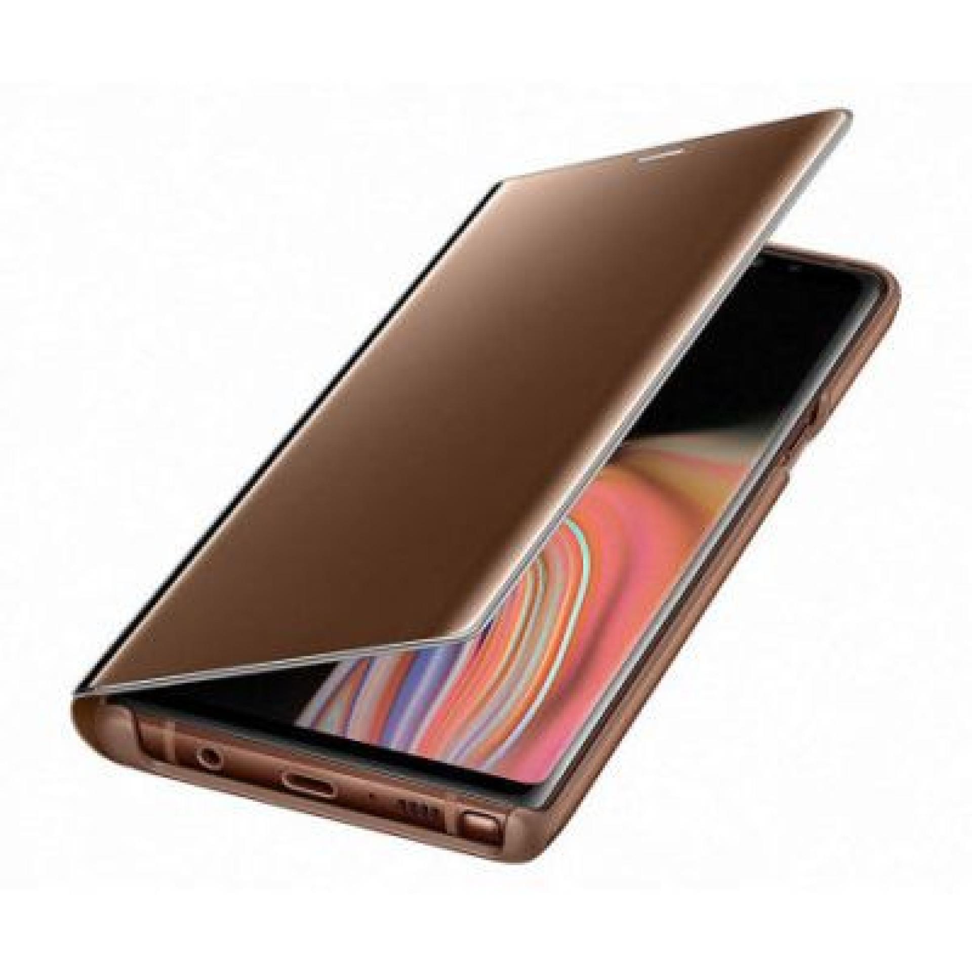 Antes do anúncio, há espaço para mais imagens do Galaxy Note 9