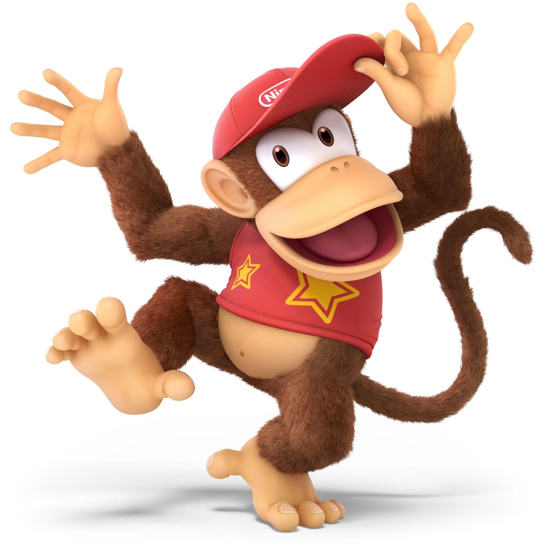 As personagens mais icónicas da Nintendo estarão num único jogo