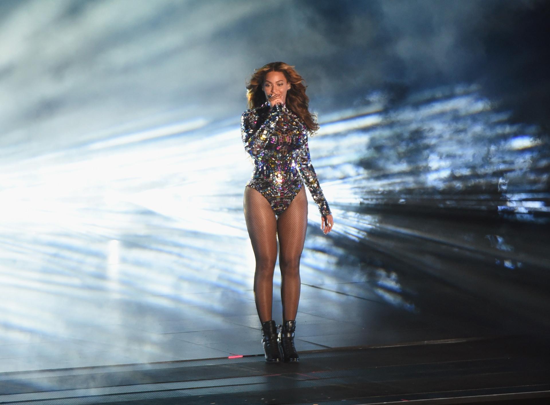 Rainha da moda. A evolução do estilo de Beyoncé