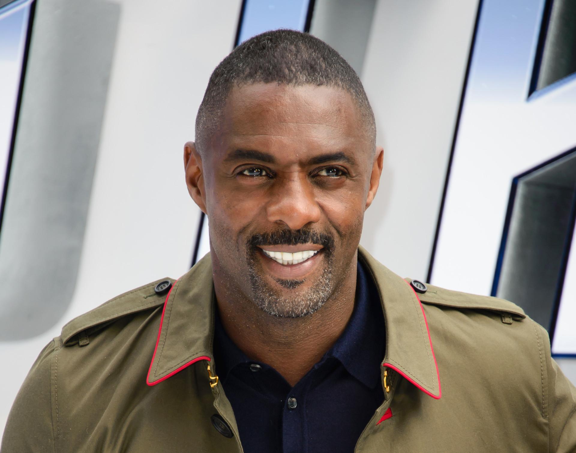 As melhores personagens de Idris Elba