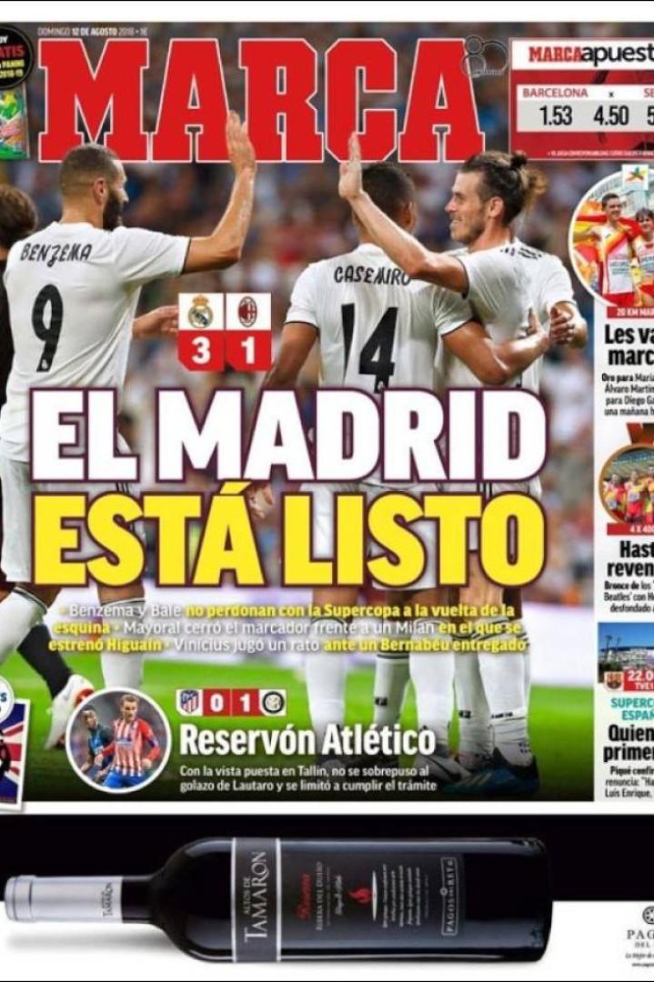 """""""Um de vós"""": CR7 já veste a pele da Juve e não deixa saudades em Madrid"""