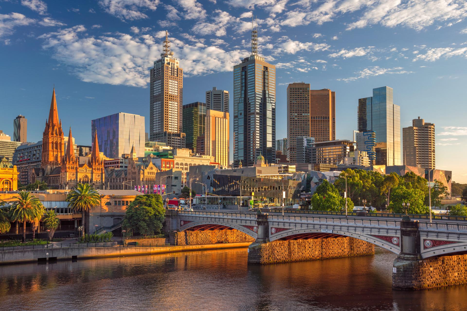 Eis as melhores cidades para morar em 2018