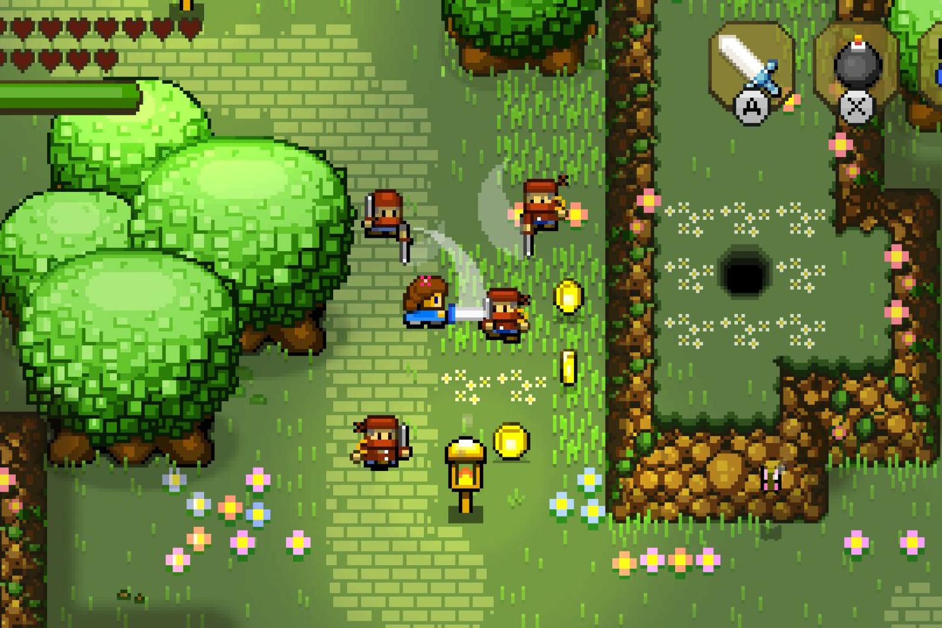 Nintendo Switch: Os 10 jogos que deve aproveitar nas promoções