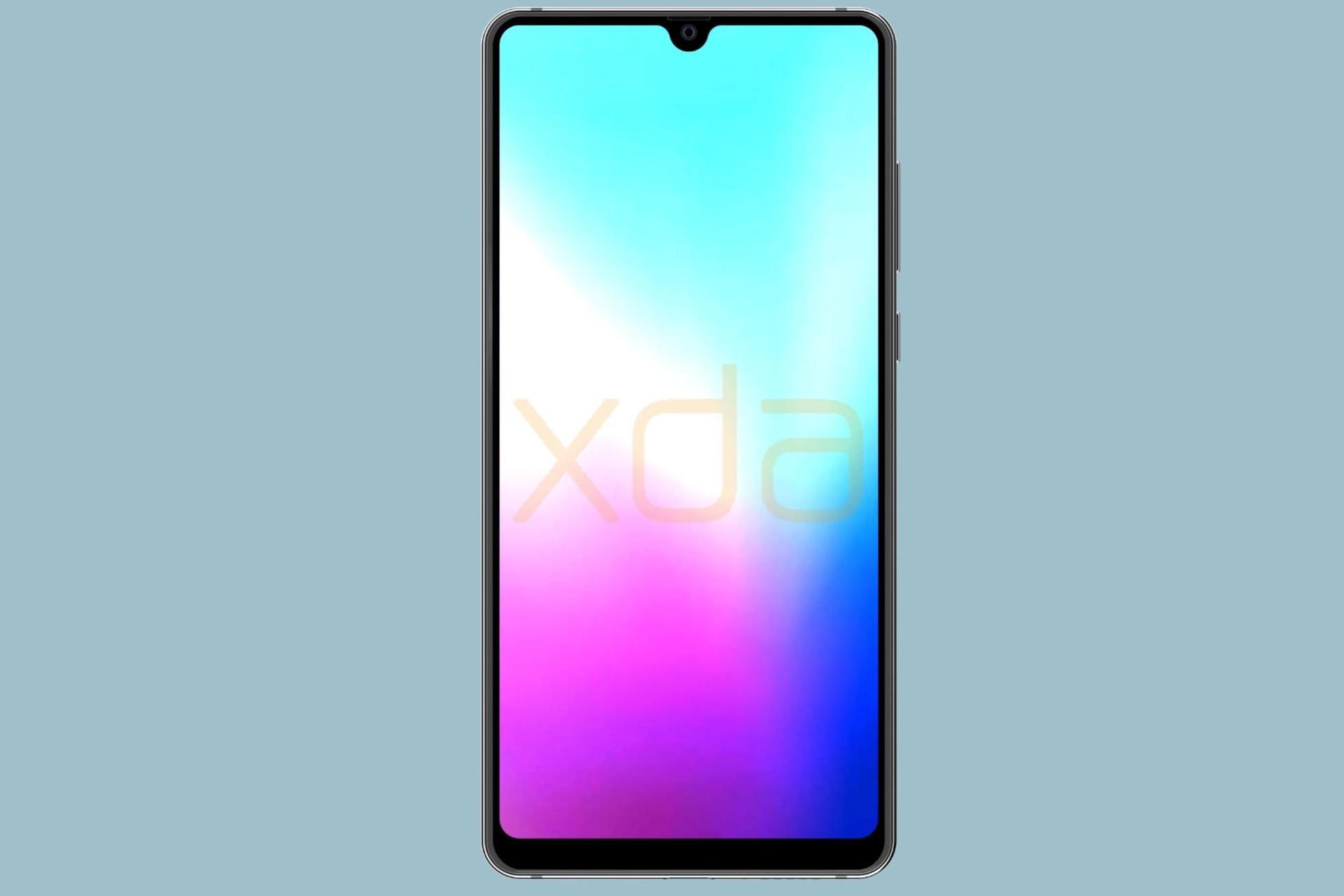 Serão estas as primeiras imagens do novo topo de gama da Huawei?