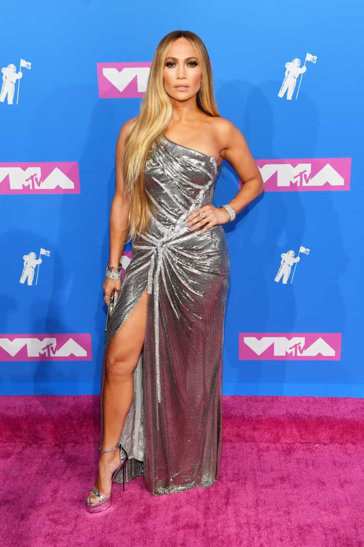 Da elegância à excentricidade: Os looks dos MTV VMA 2018