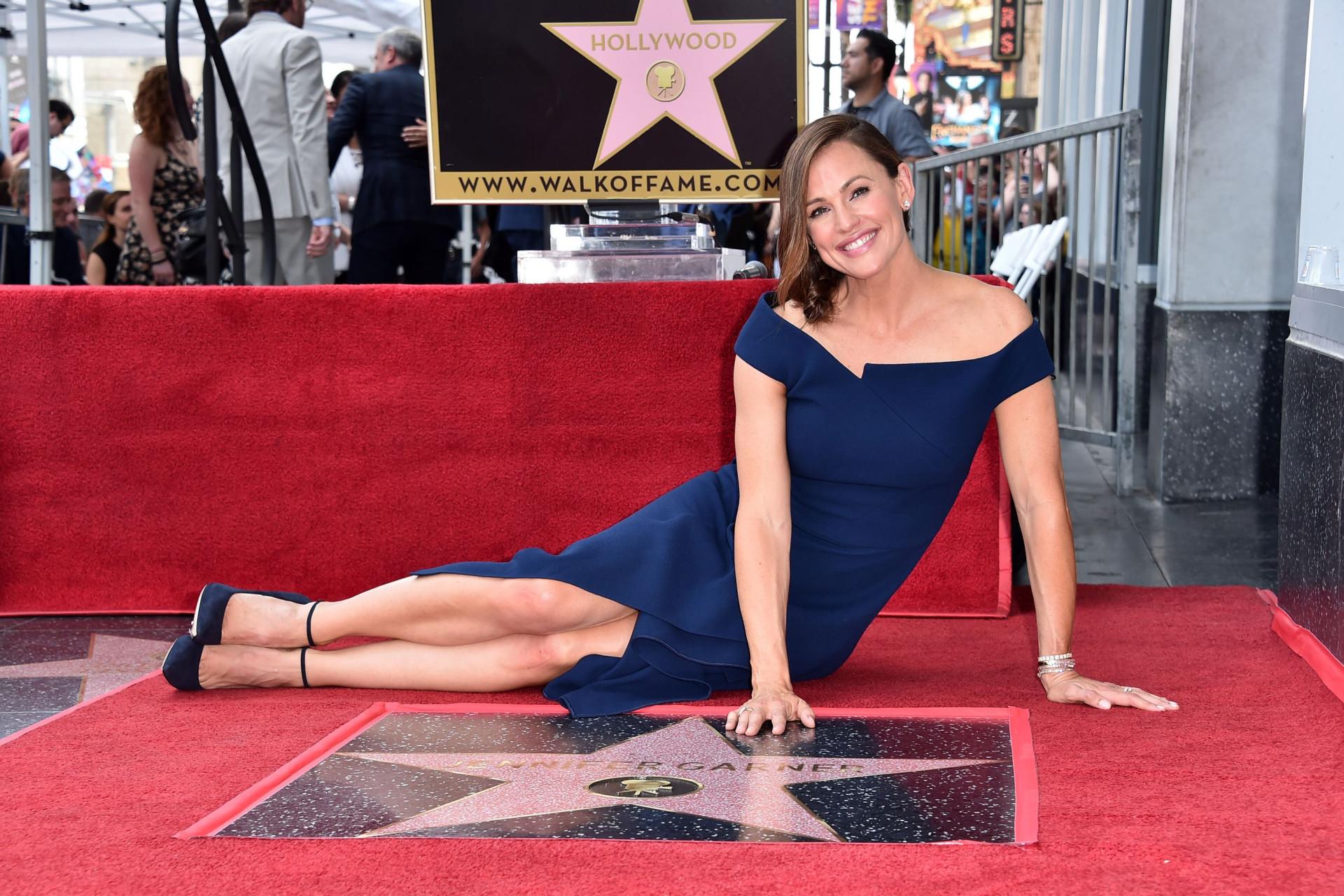 Jennifer Garner inspira-se em Meghan Markle para dia especial