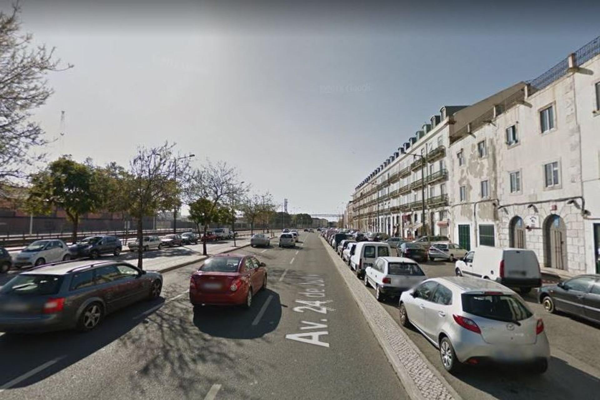 Ouro e bronze em Lisboa, prata em Setúbal: Eis as ruas mais caras do país