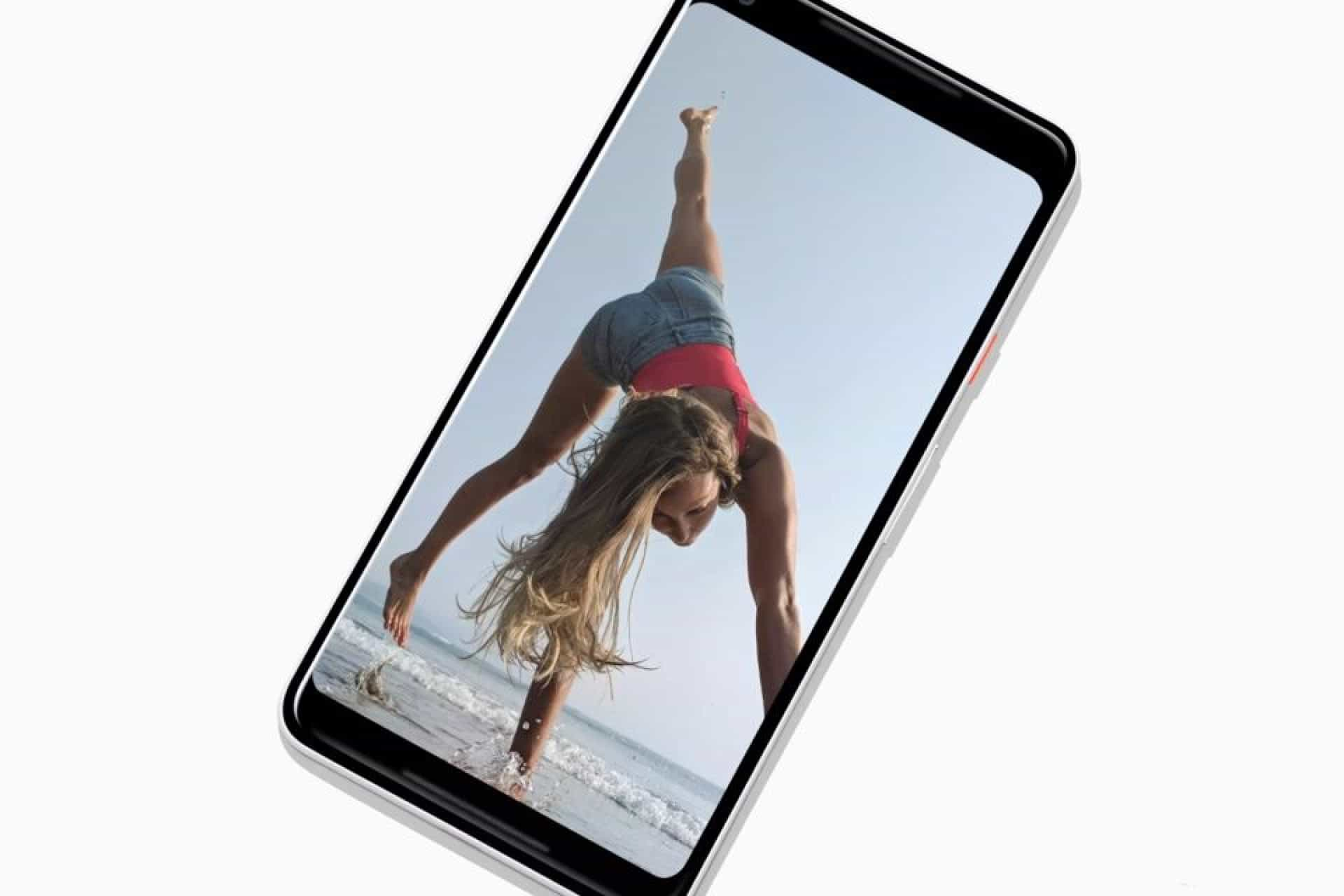 Nem iPhone X nem Galaxy S9. Eis o melhor smartphone do mundo
