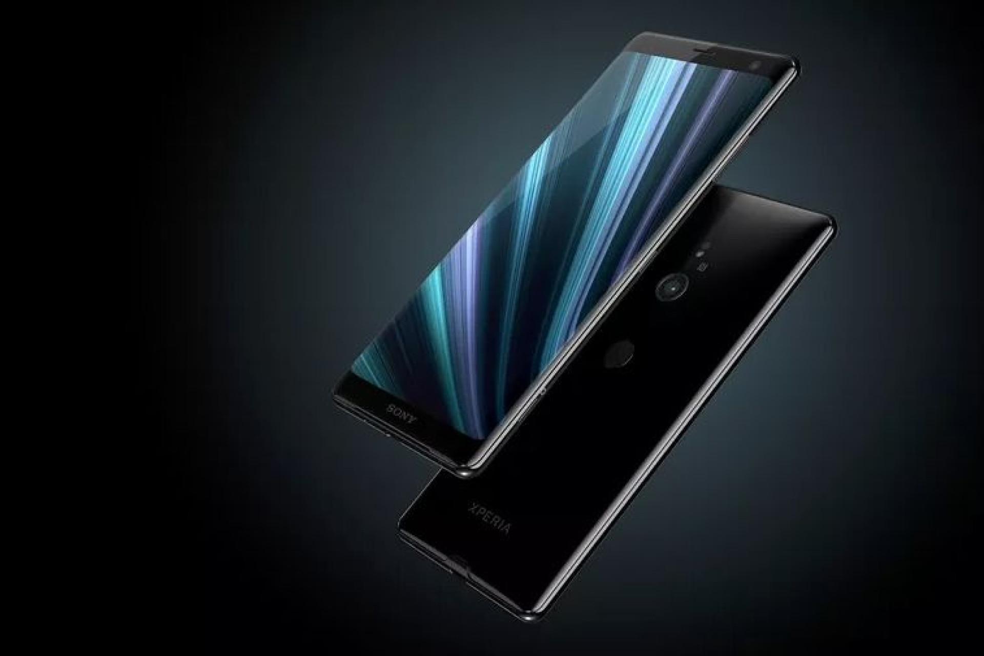 Eis o Sony Xperia XZ3 e o seu impressionante ecrã