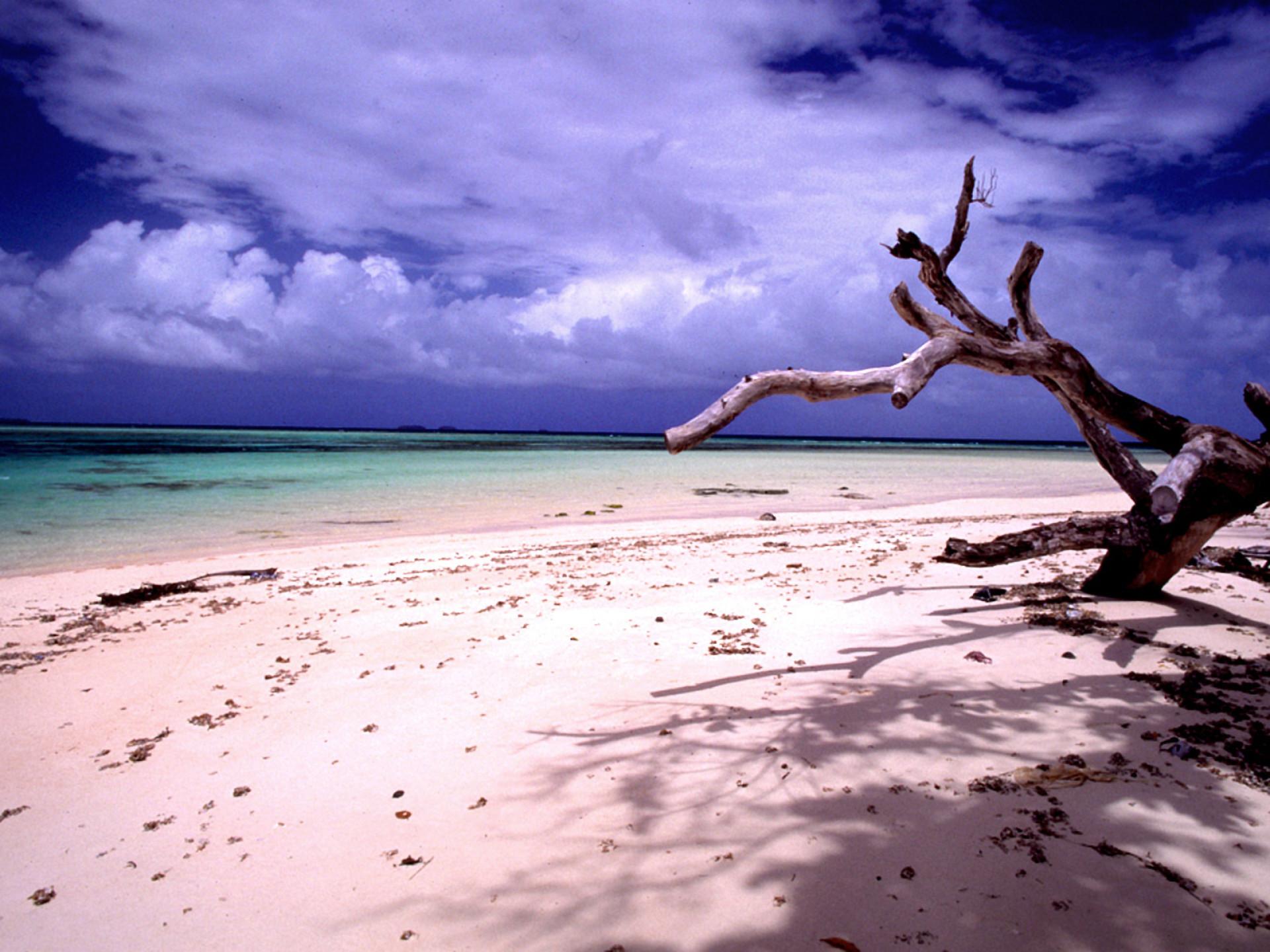 Os locais mais isolados do planeta (mas nem por isso menos belos)