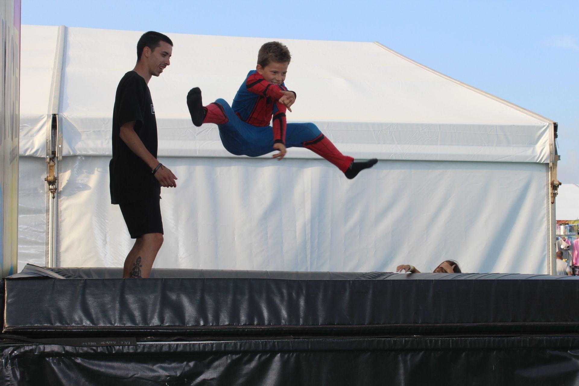 Uma volta em imagens pelo estranho e divertido mundo da Comic Con