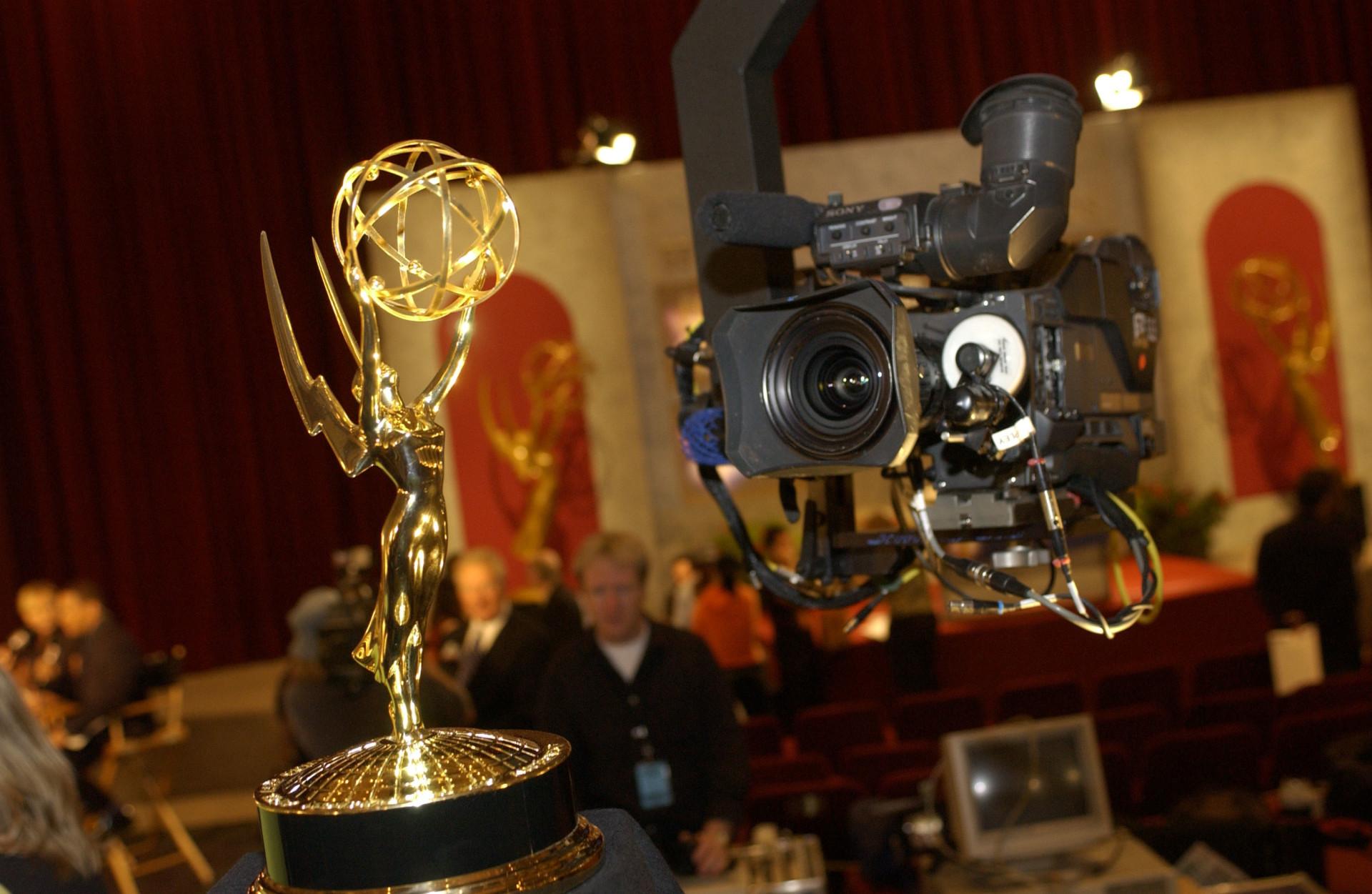 Emmy Awards estão aí à porta. Divirta-se com estes factos surpreendentes
