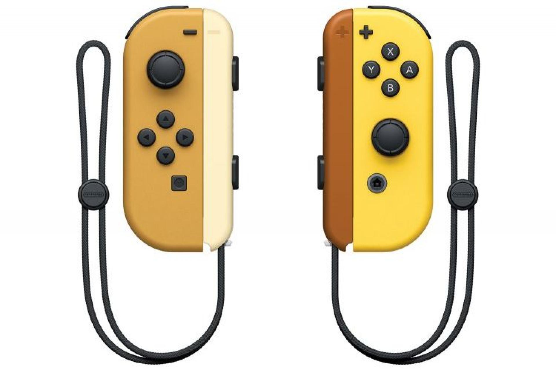 Fãs de Pokémon, esta Nintendo Switch é para vocês