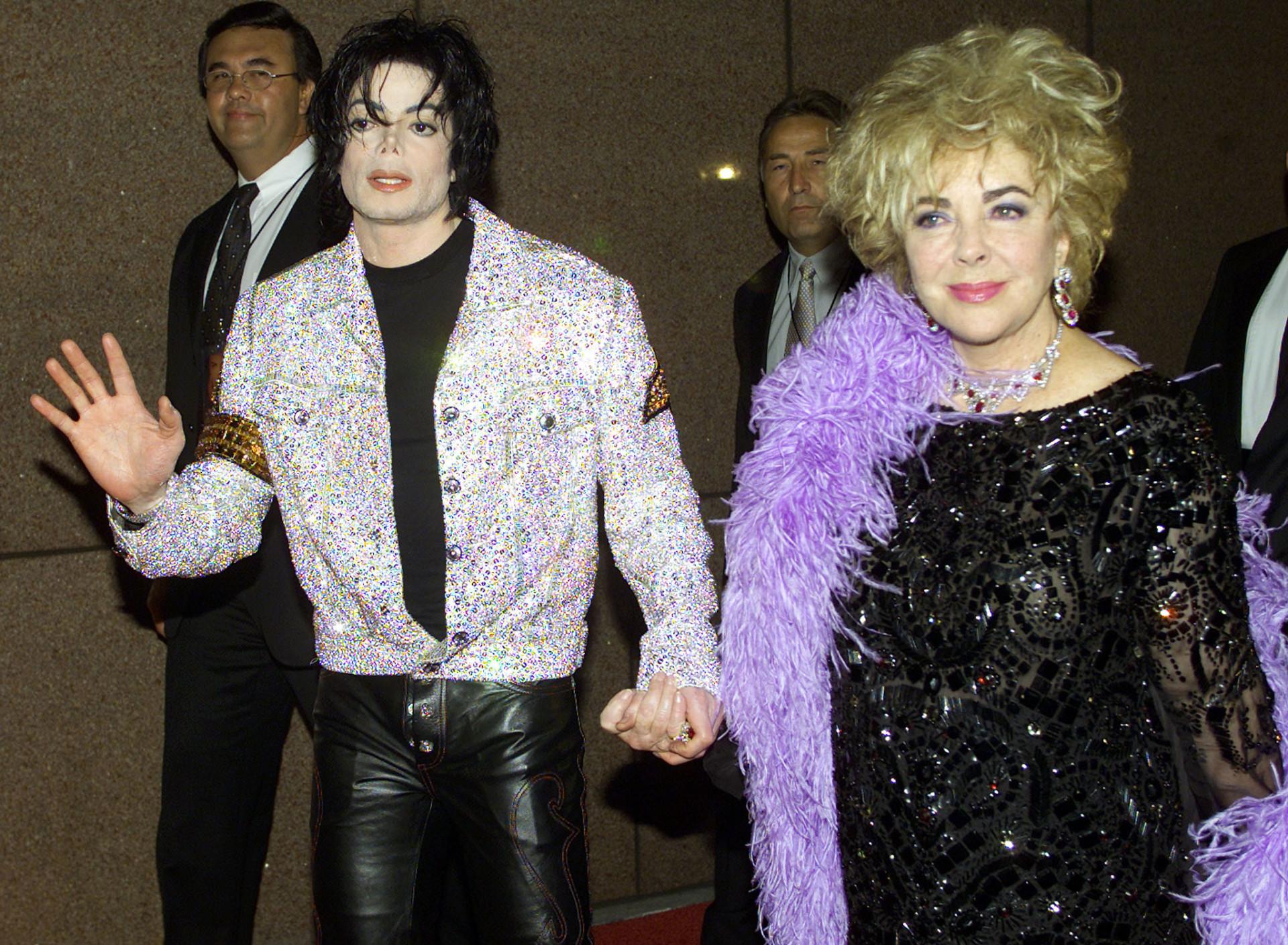 Os surpreendentes padrinhos das celebridades