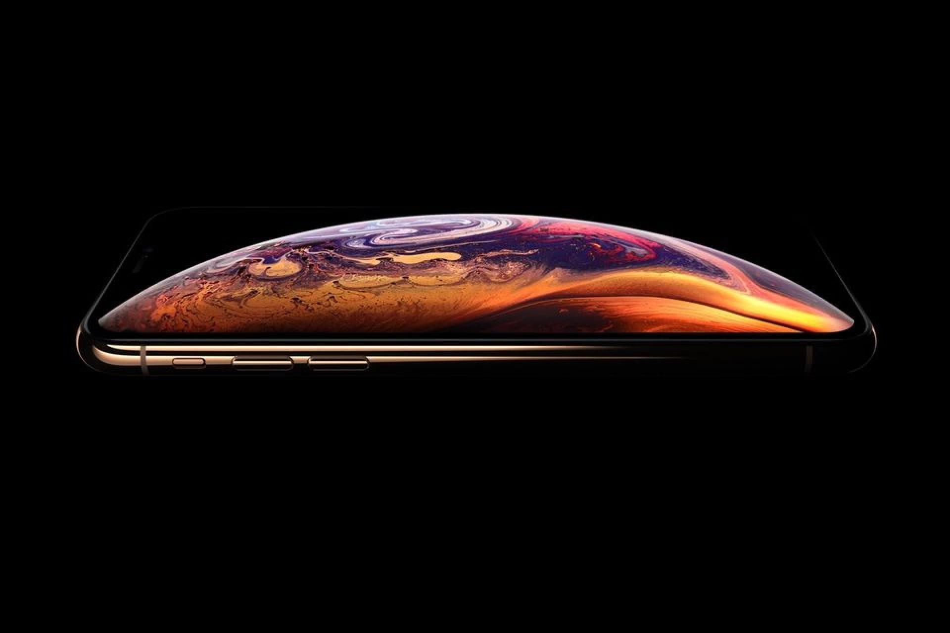 O iPhone Xr e iPhone Xs. Veja todas as cores dos novos modelos