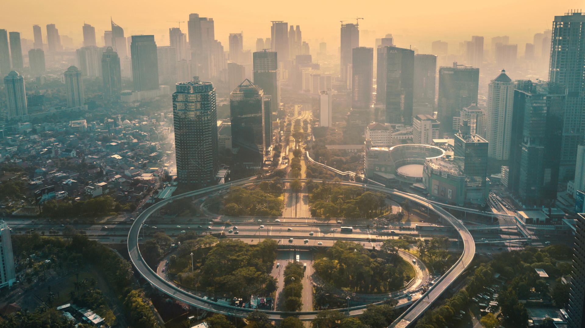 Caótico é dizer pouco. As cidades que têm mais trânsito