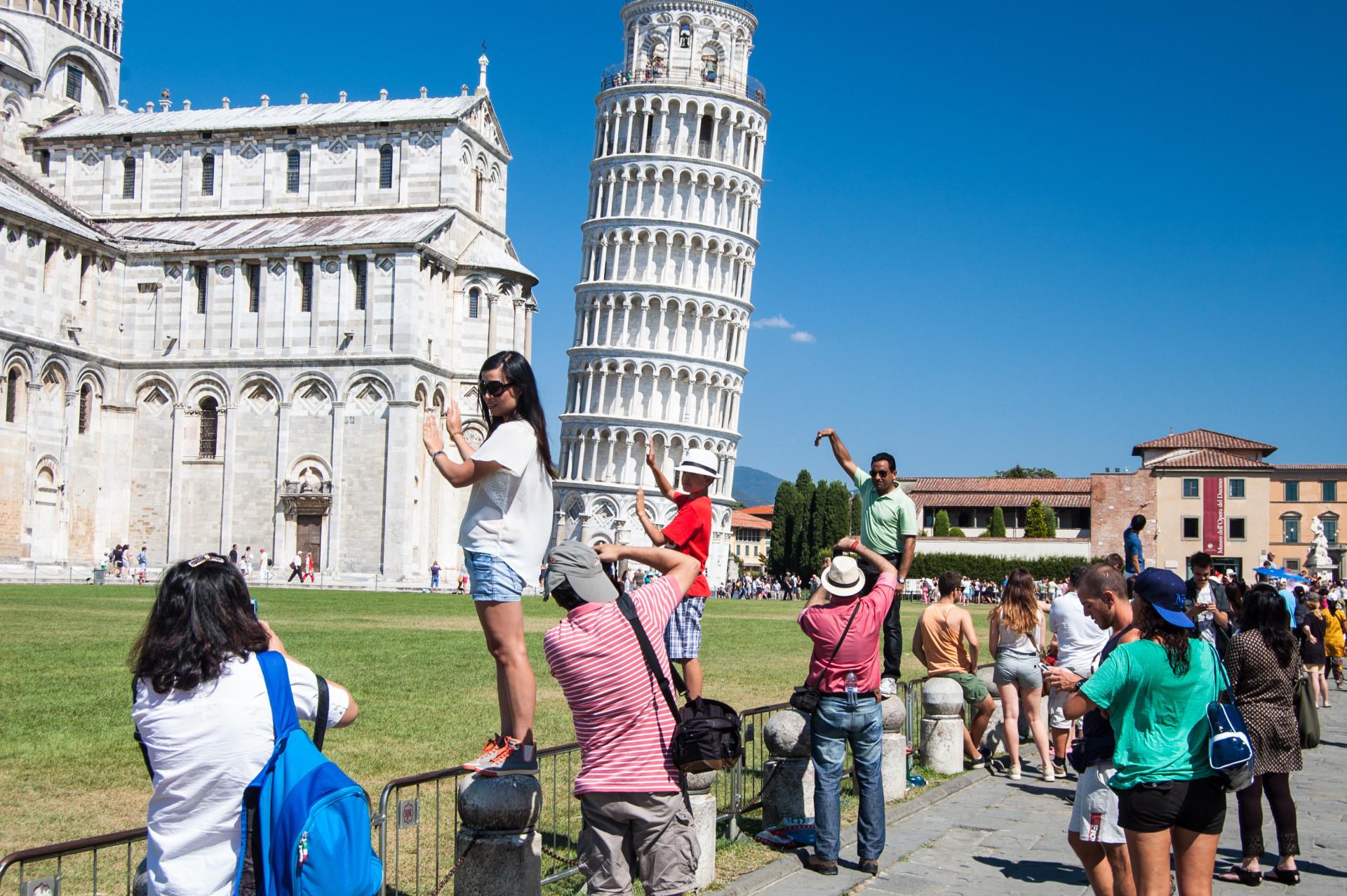 Fuja destes locais turísticos e não se arrependa do destino que escolheu