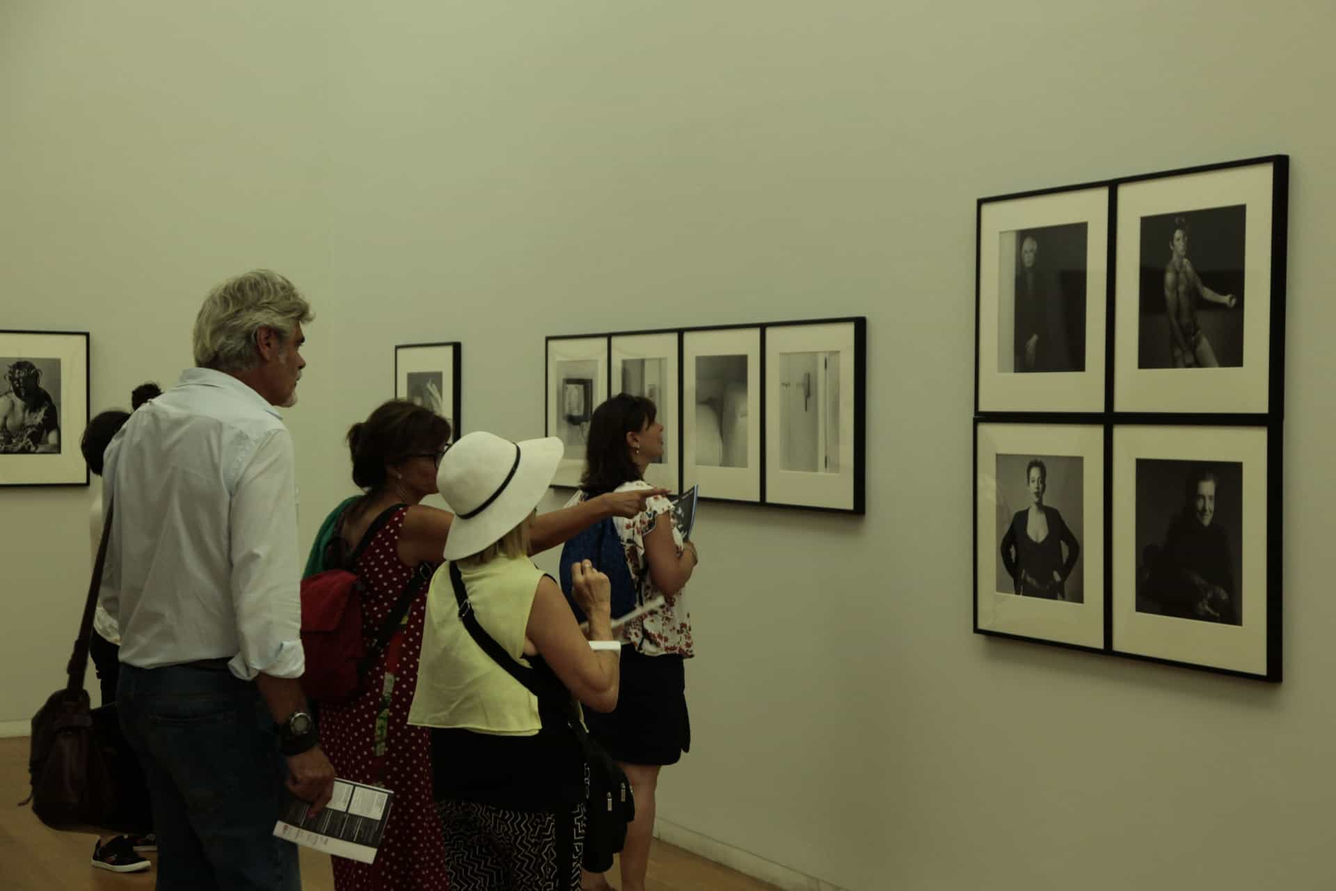 As imagens da polémica exposição em Serralves que estão a dar que falar