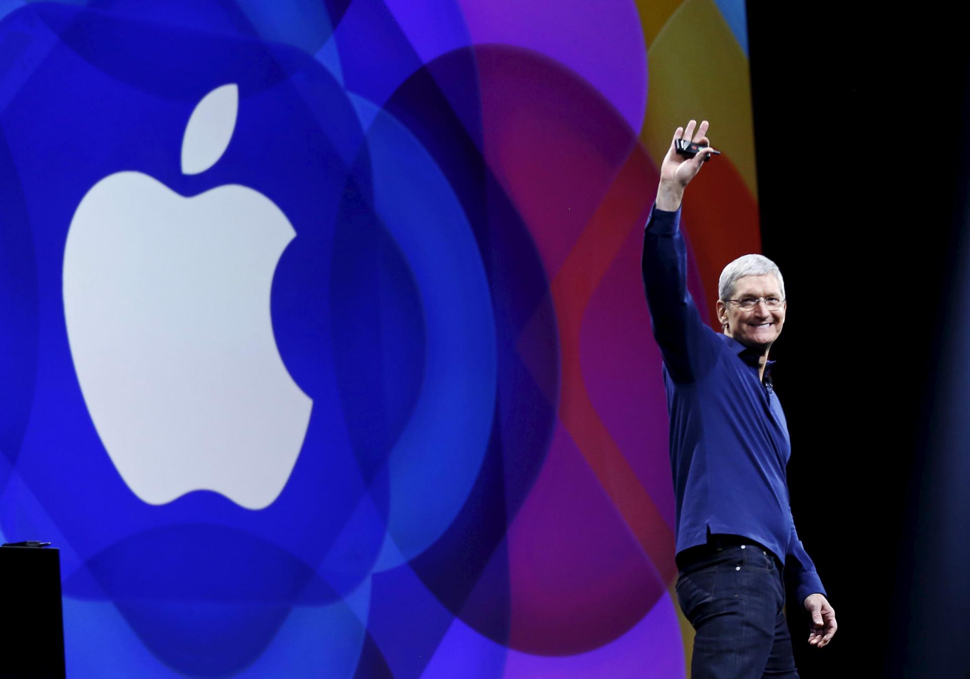 Eis as 10 marcas mais valiosas do mundo