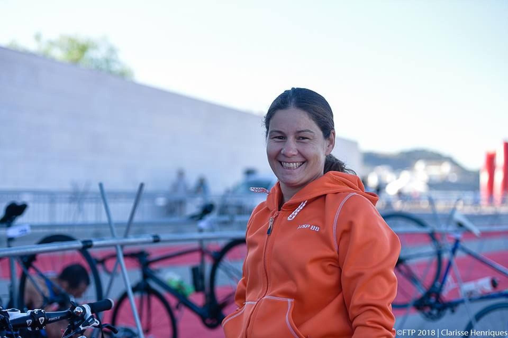 As melhores imagens do 'My LX Triathlon Experience'
