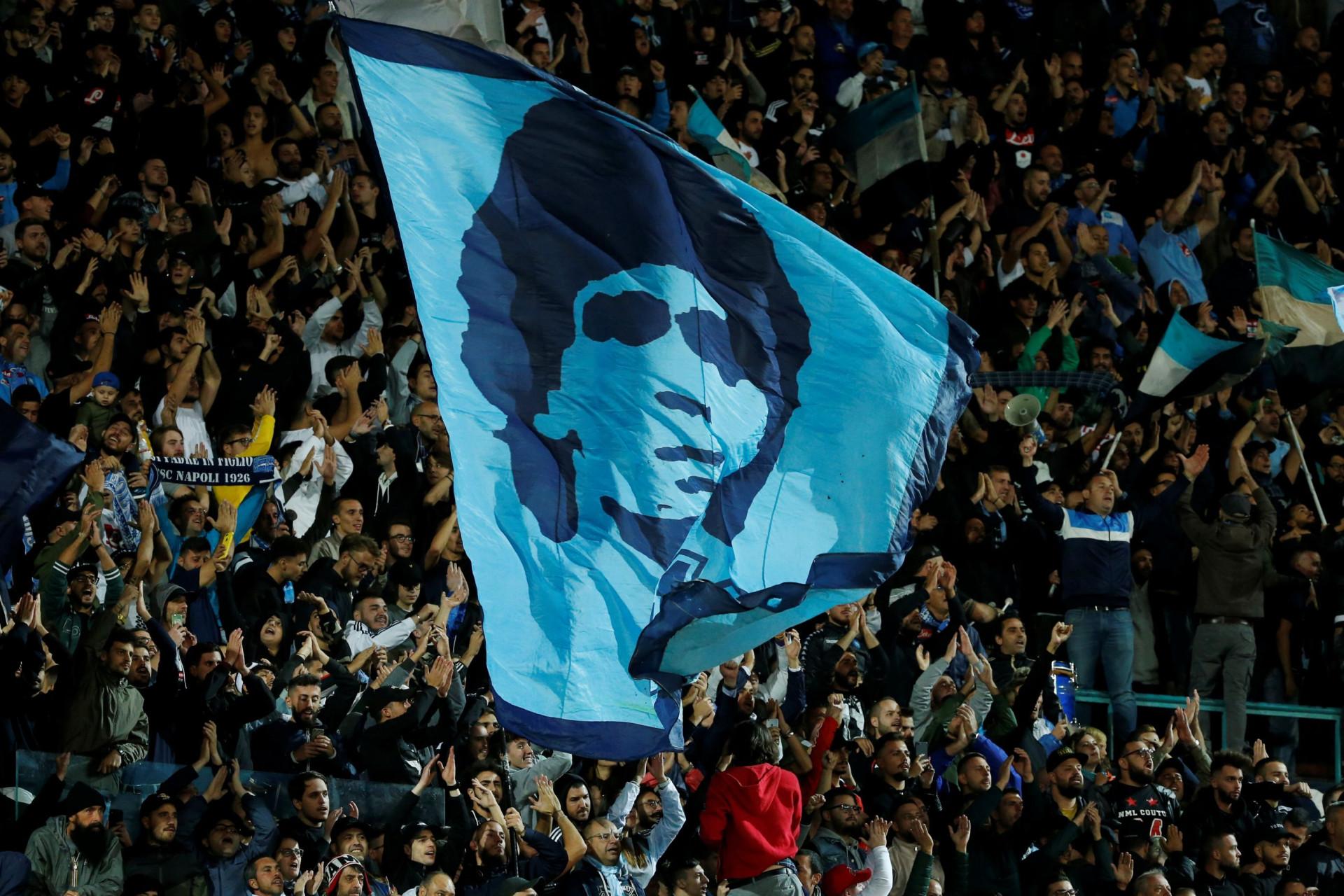 Frases da semana: Da 'vergonha do futebol' ao 'reinado de um só rei'