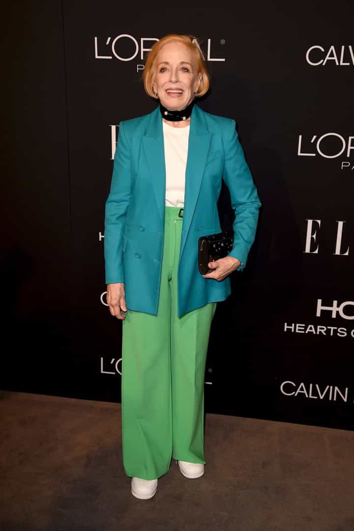 Sara Sampaio 'brilha' ao lado de estrelas de Hollywood