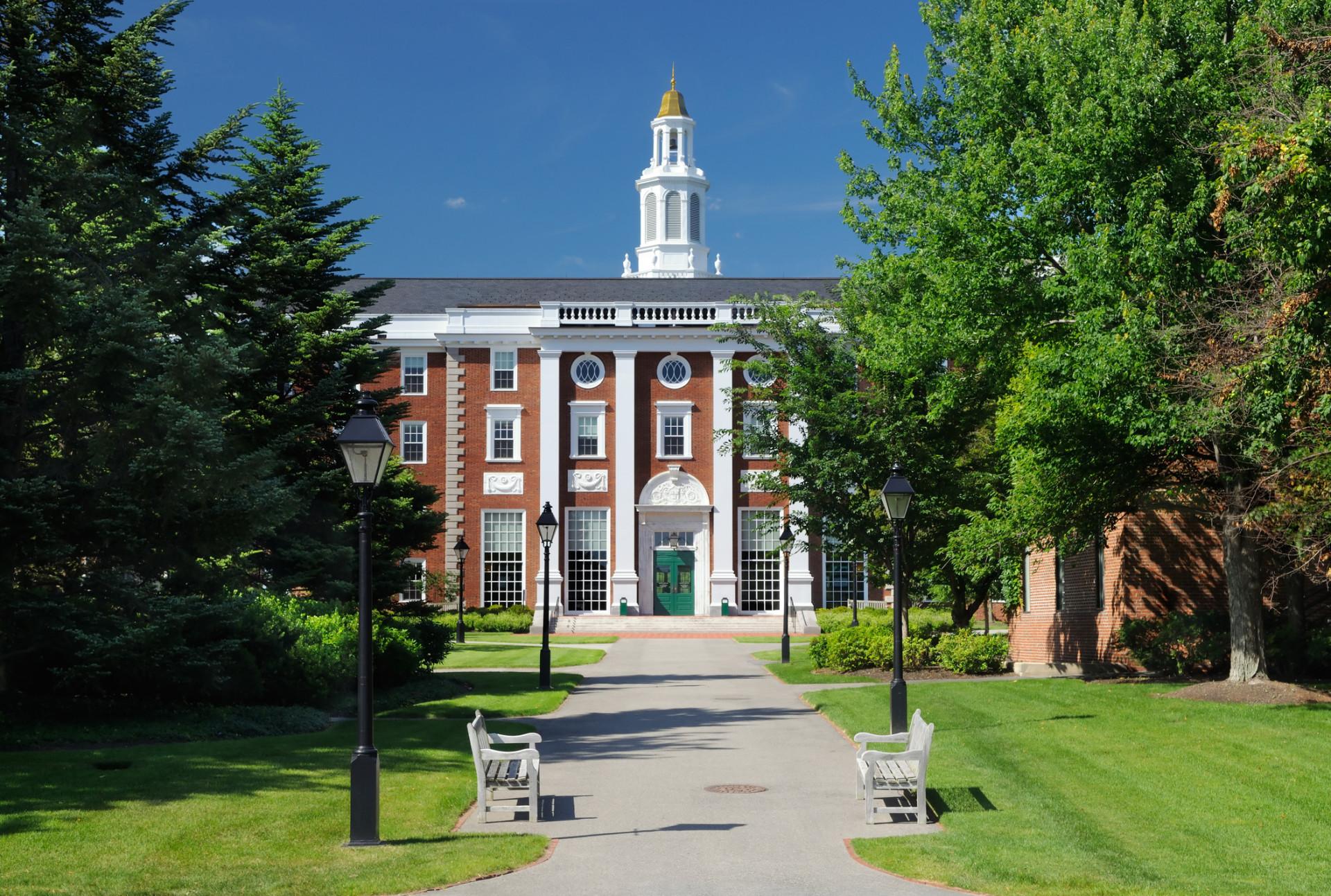As universidades mais inovadoras do mundo