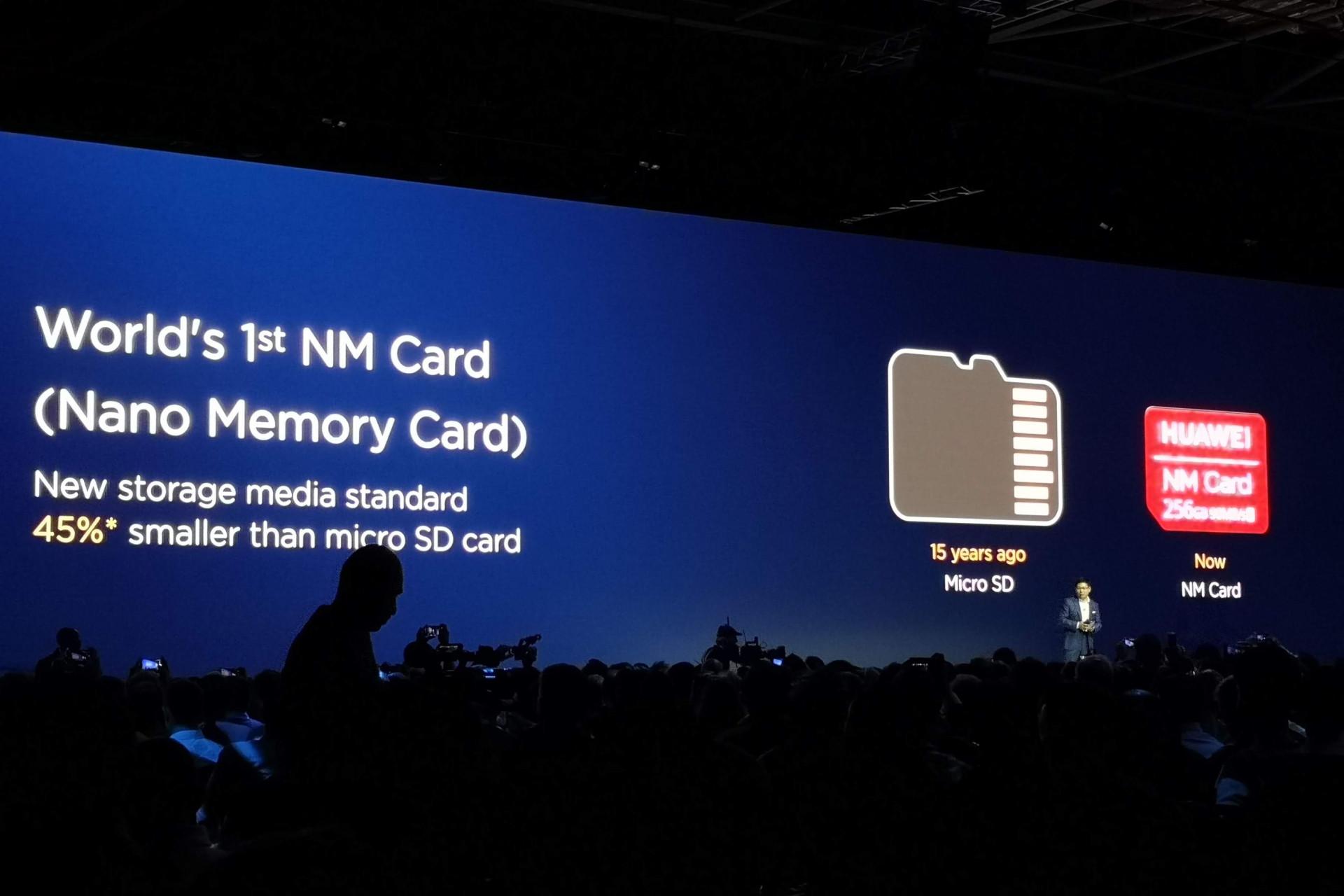 Mate 20 Pro é oficial. Venha conhecer o novo topo de gama da Huawei